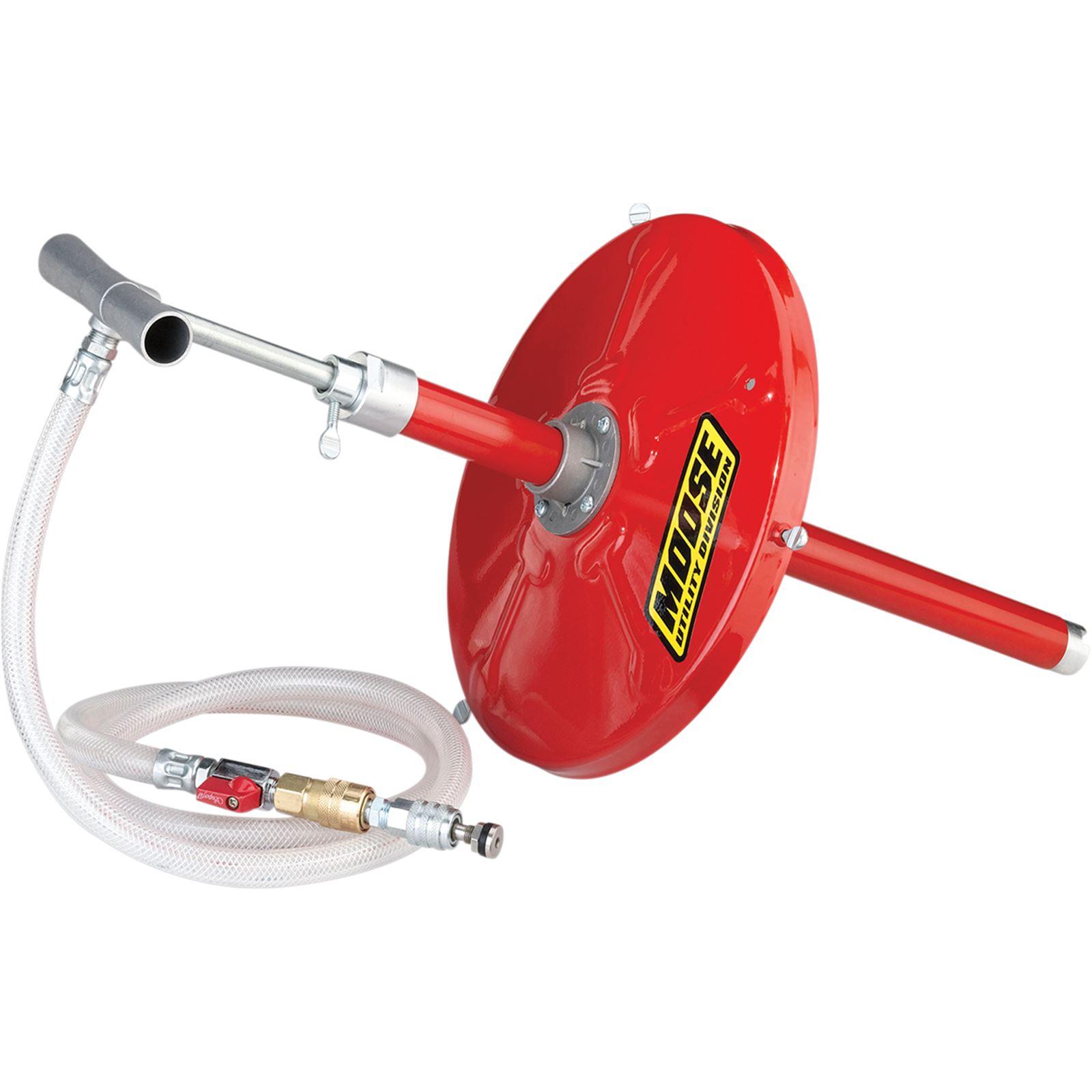 Moose Pump for 5 US Gallon Tire Sealant