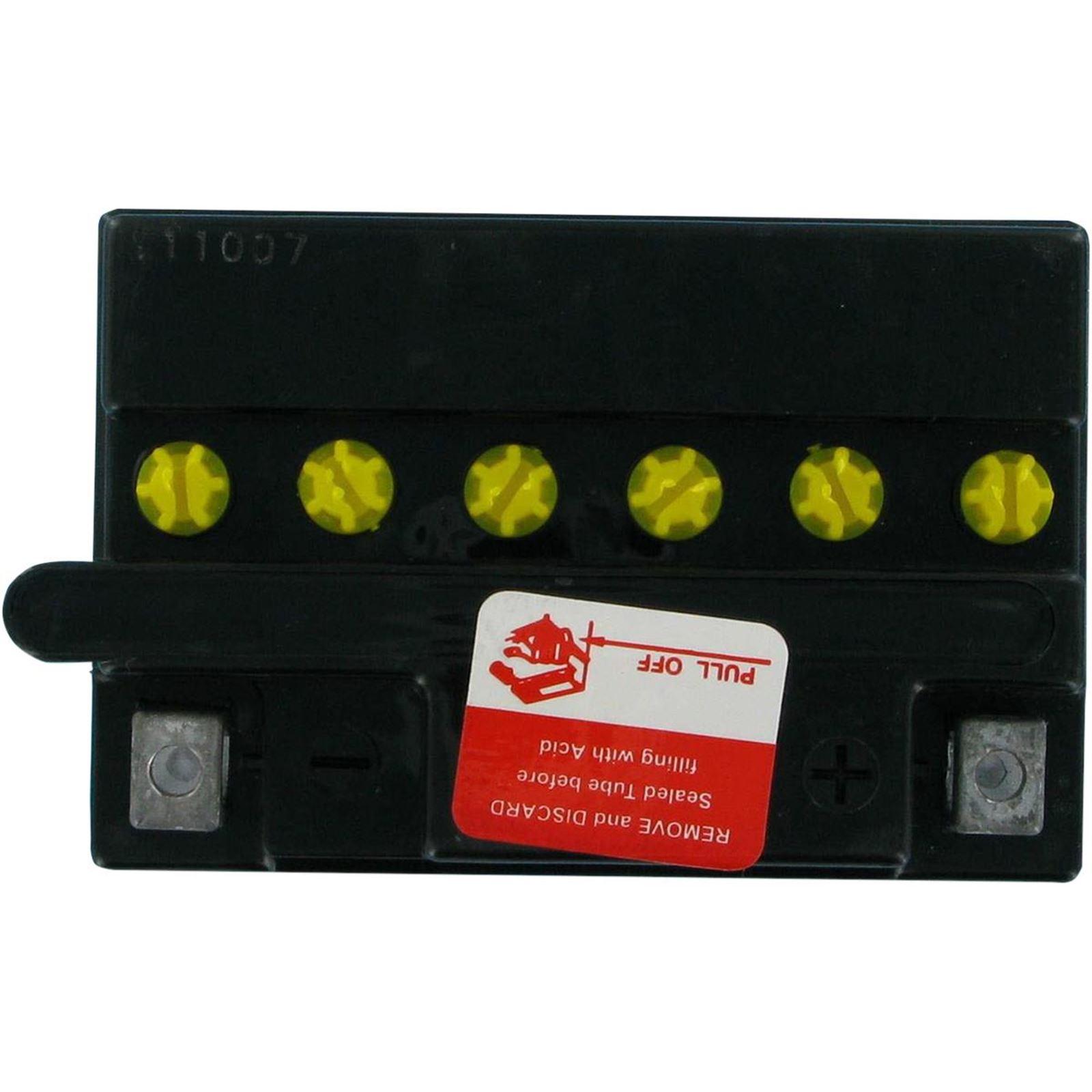 Moose Battery - YB10L-A2