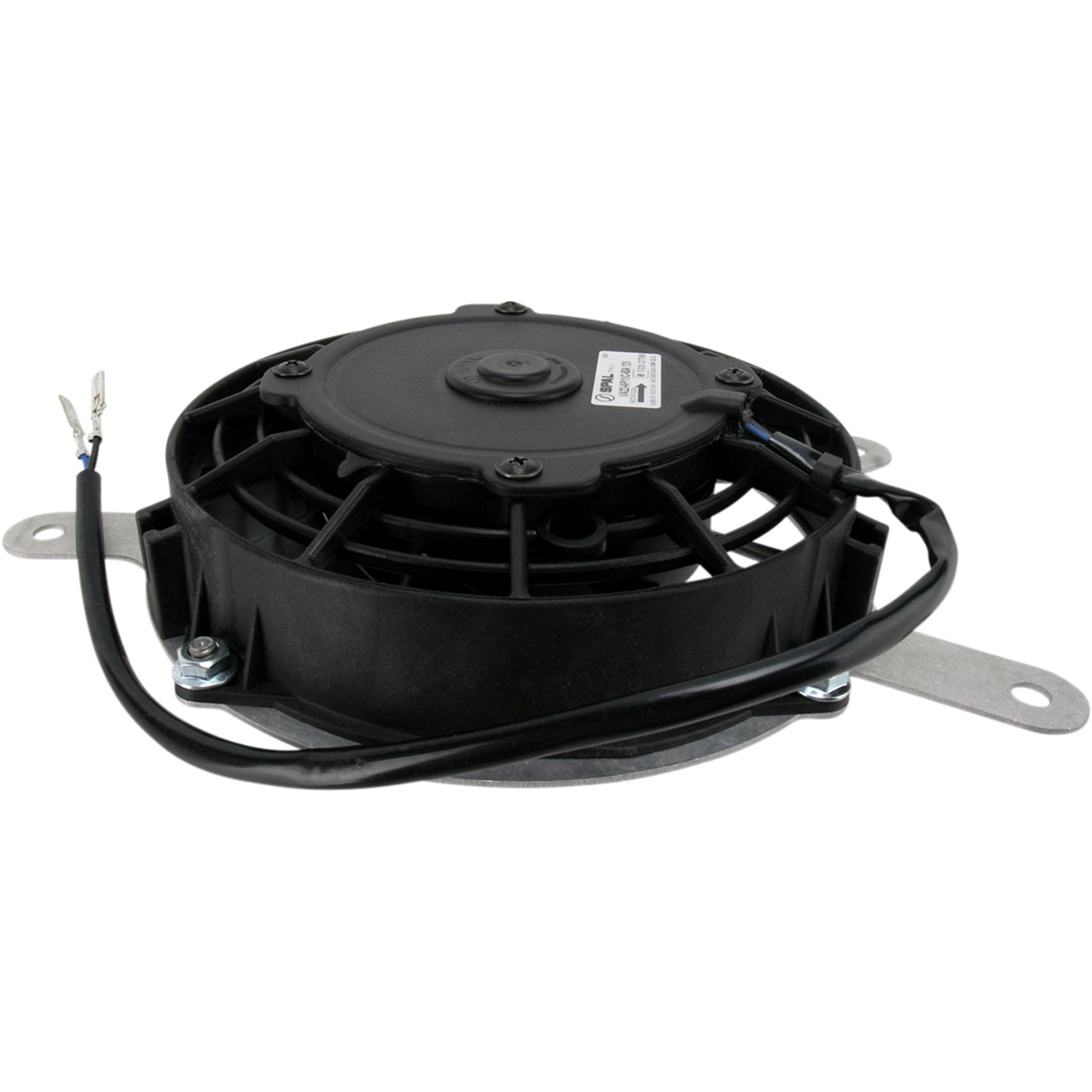 Moose Hi-Performance Cooling Fan - 330 CFM