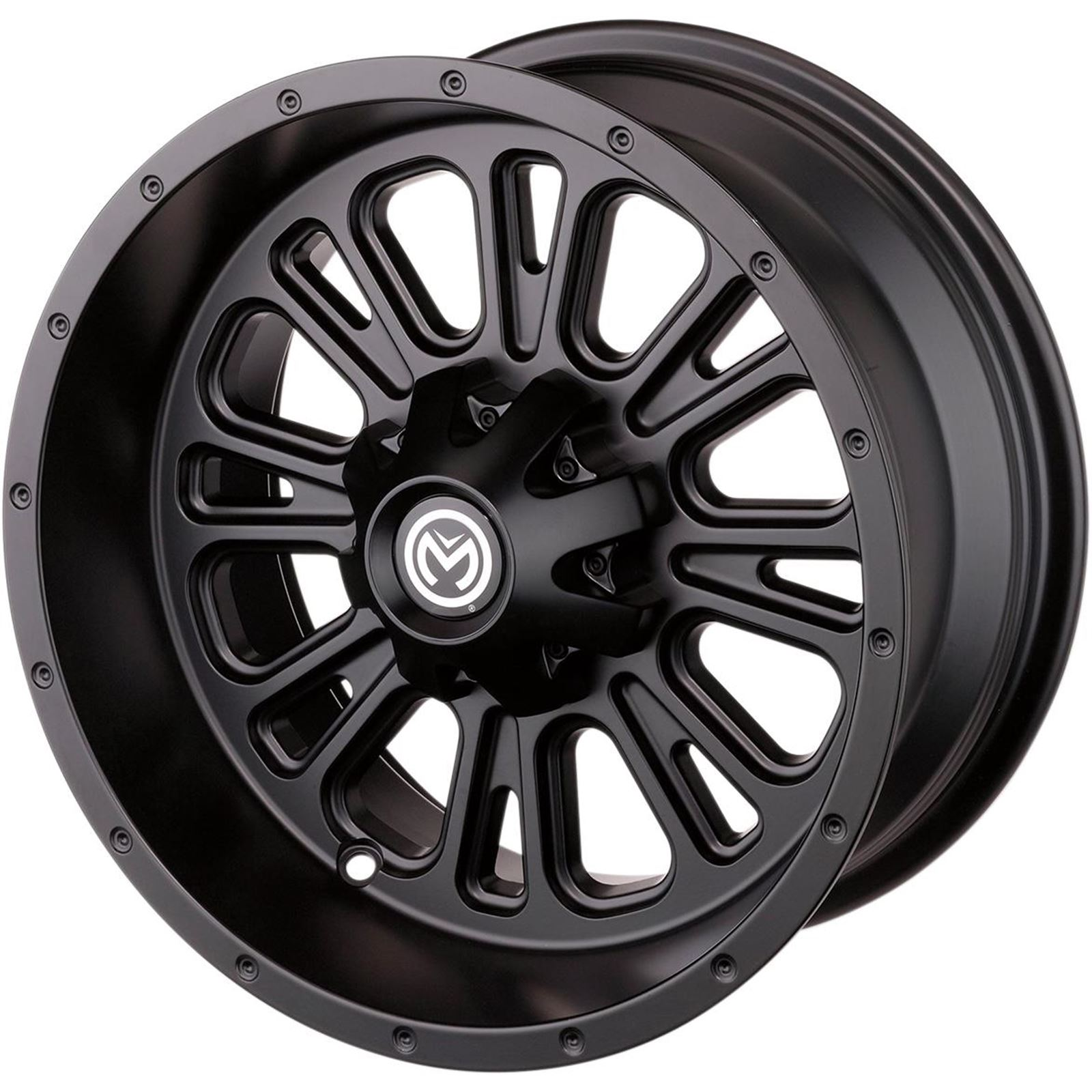 Moose Wheel - 399MO - 12X7 4/156
