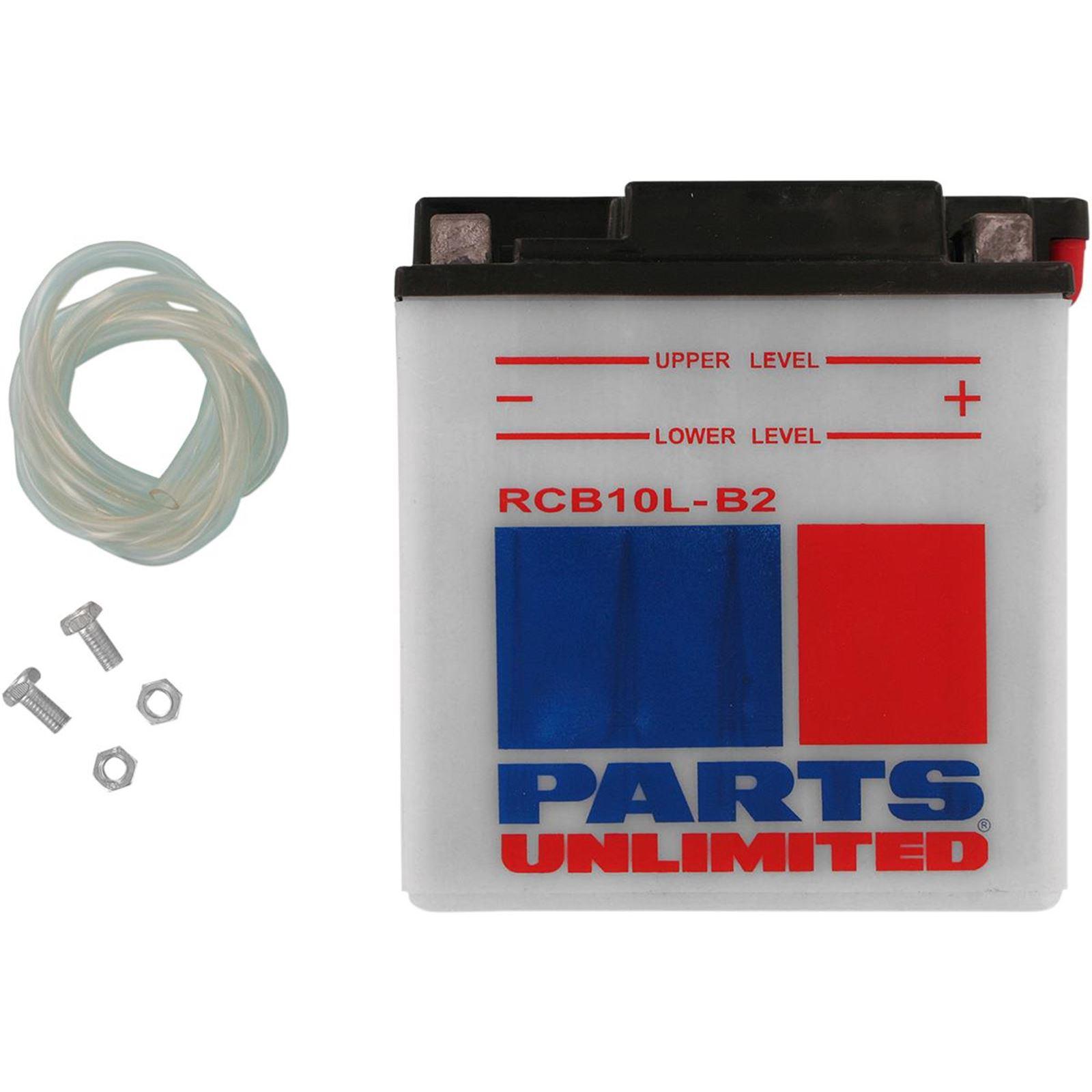 Moose Battery - RCB10L-B2