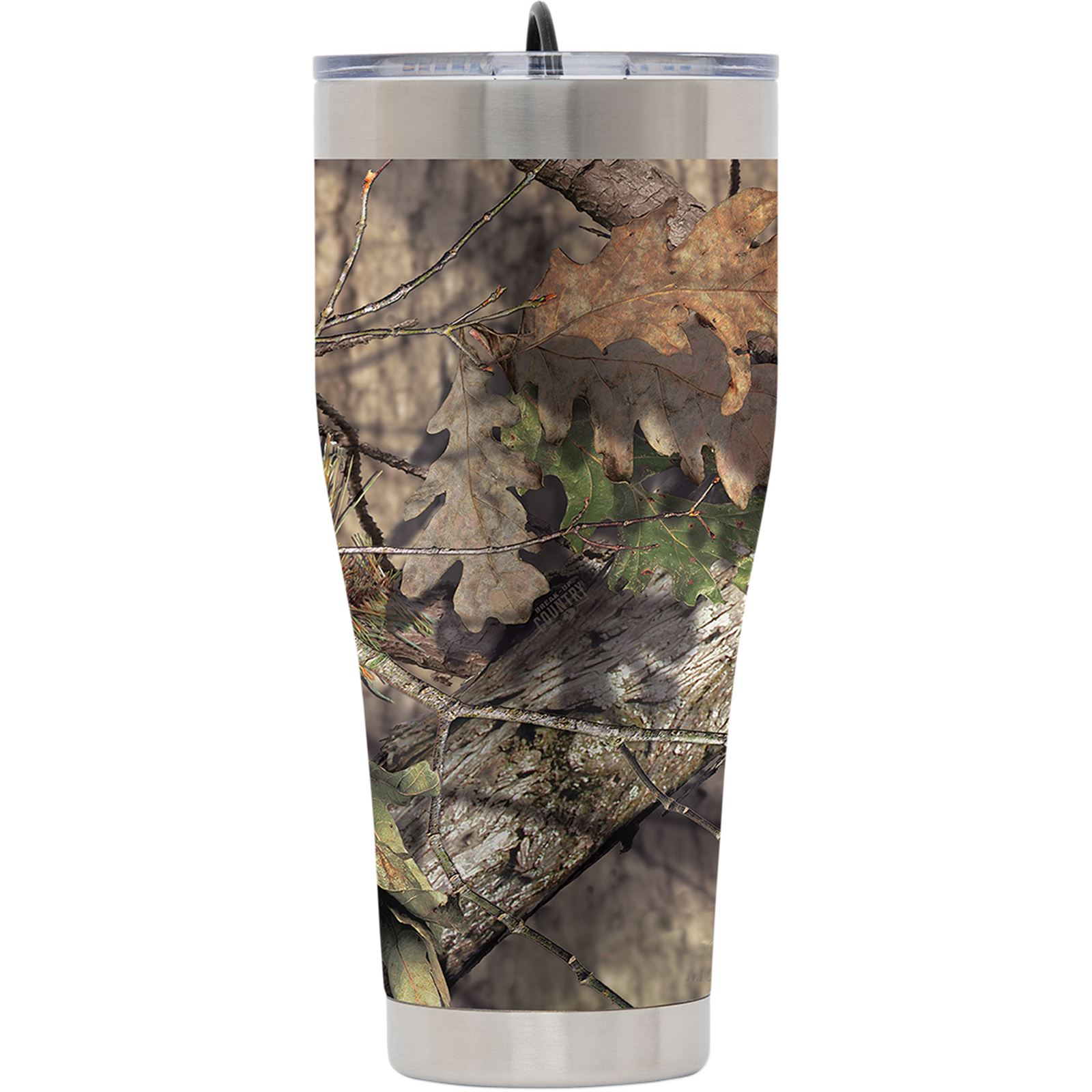 Mammoth Coolers Stainless Rover Cup - Mossy Oak -  30oz
