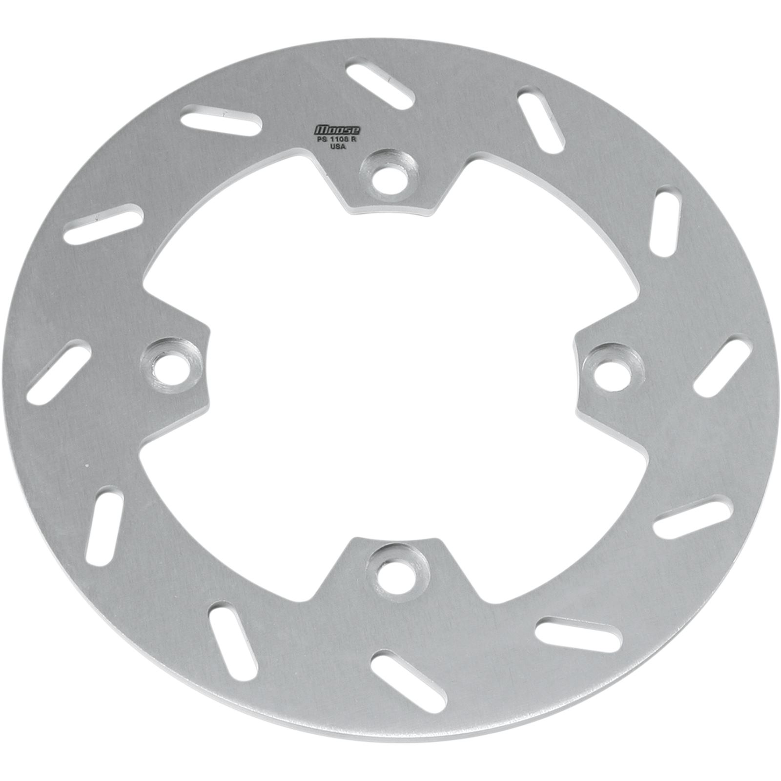 Moose Racing Rear Rotor