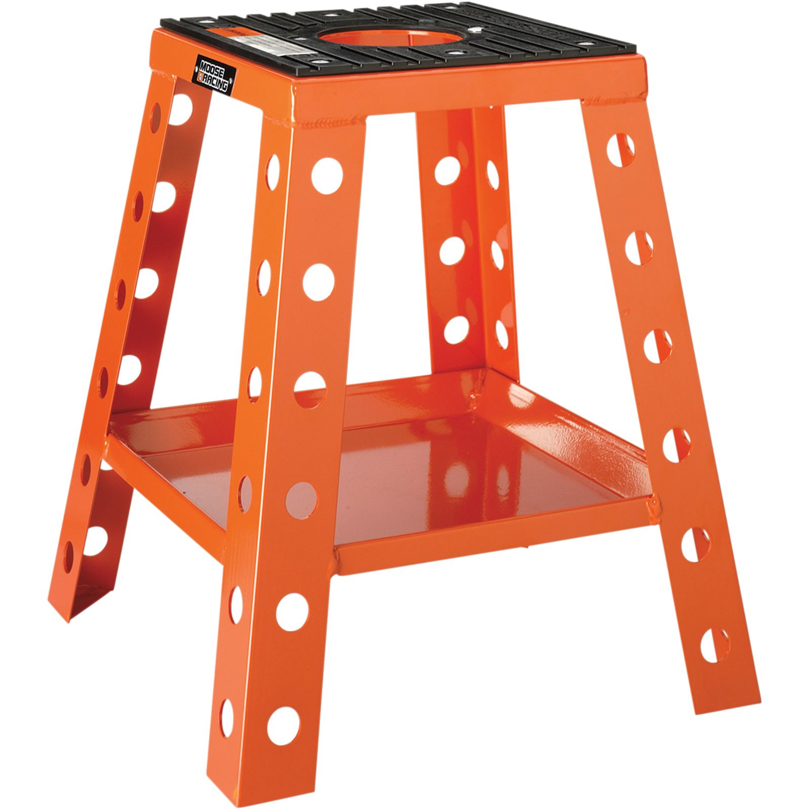 Moose Racing Bike Stand Fundamental Orange