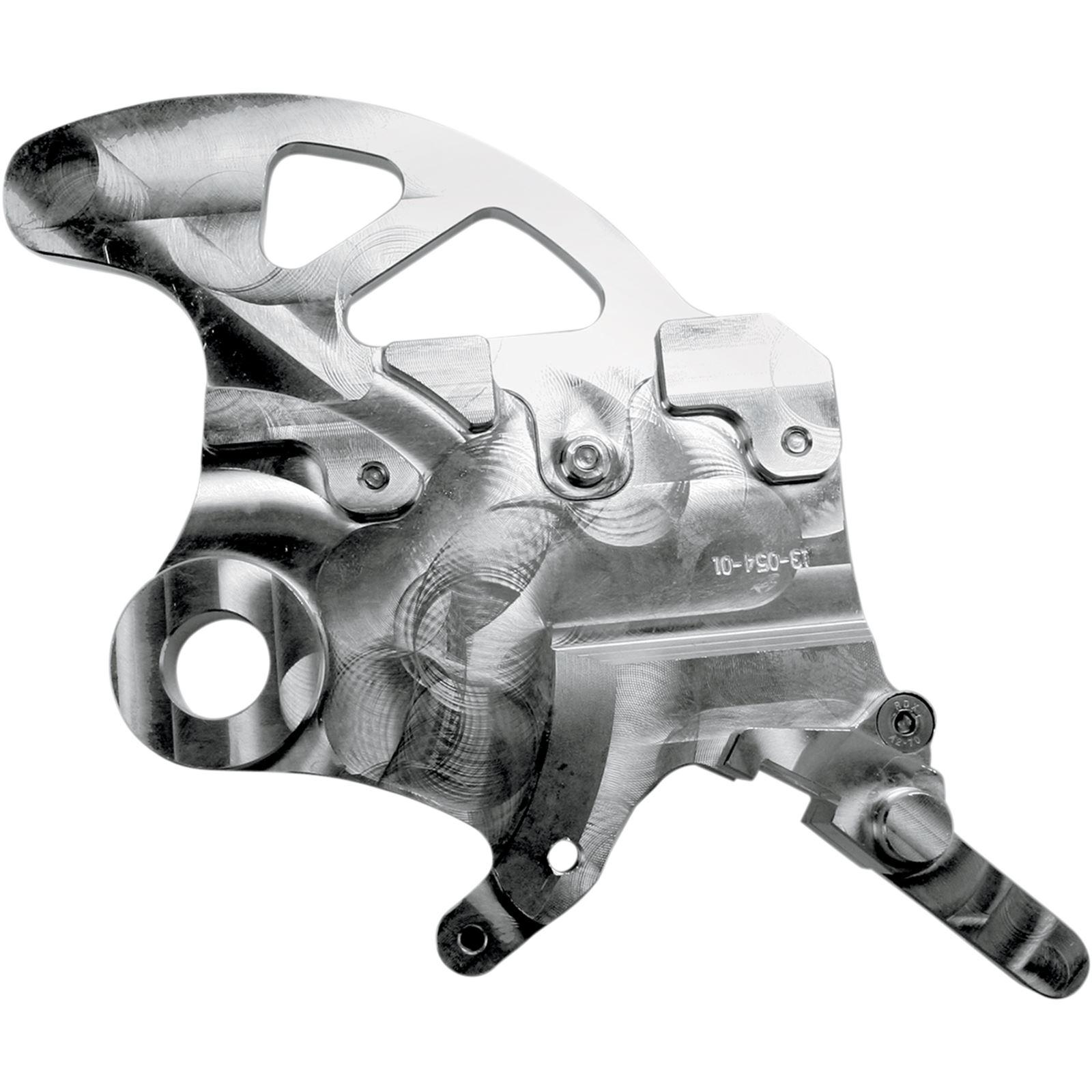 Moose Racing Shark Fin Disc Guard - Yamaha