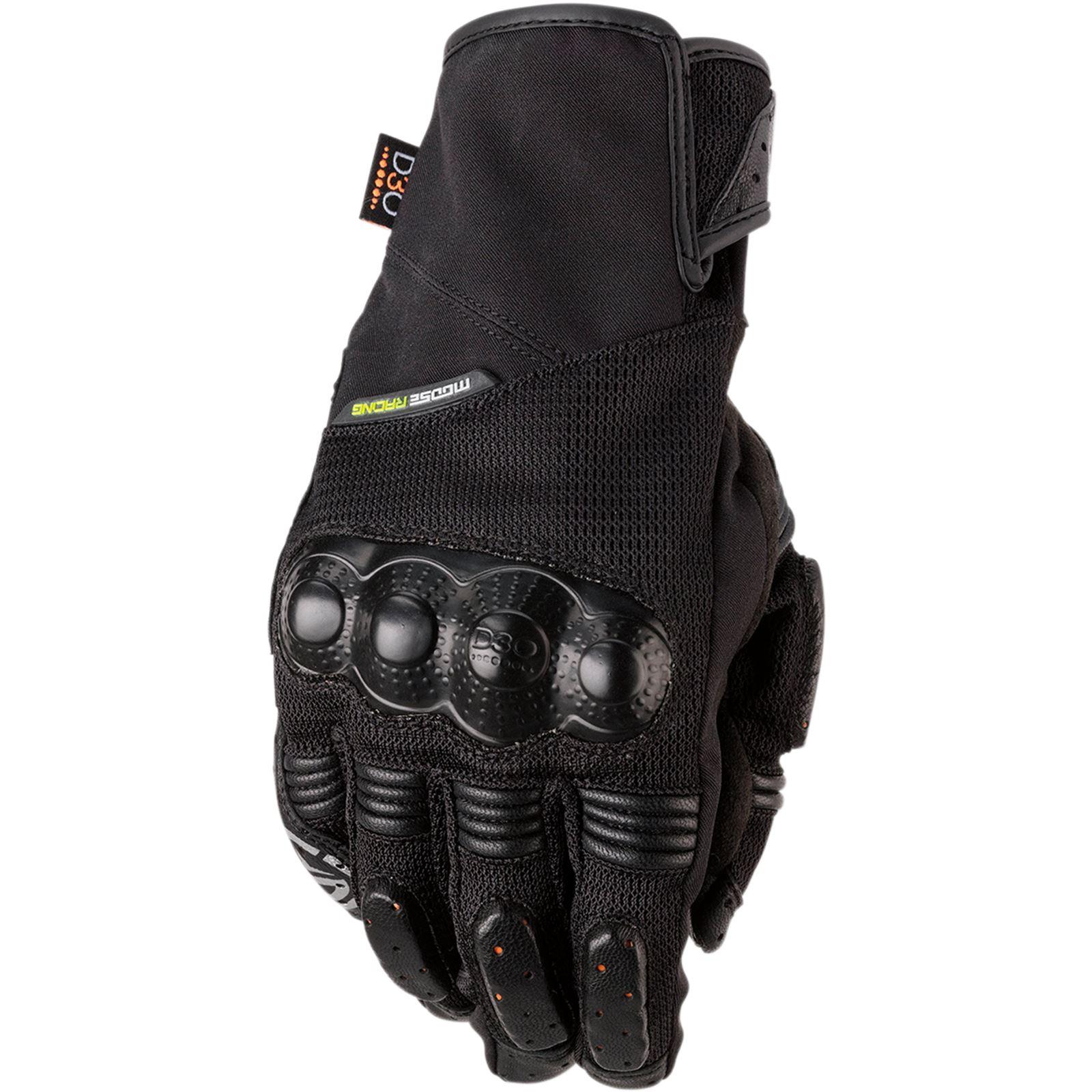 Moose Racing ADV1™ Air Gloves - Black - Small