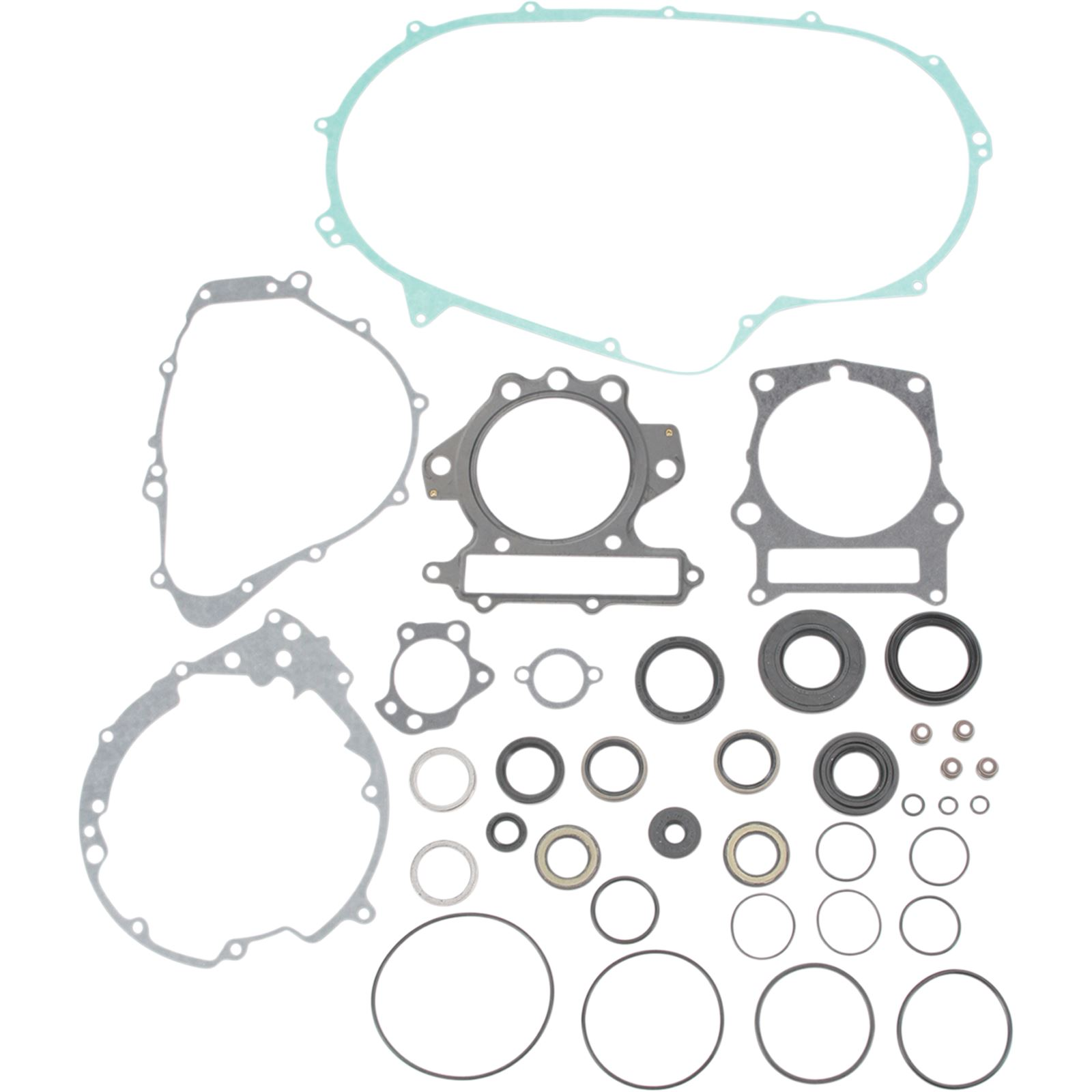 Moose Racing Motor Gasket Kit with Seal MSE 600 Grizzly