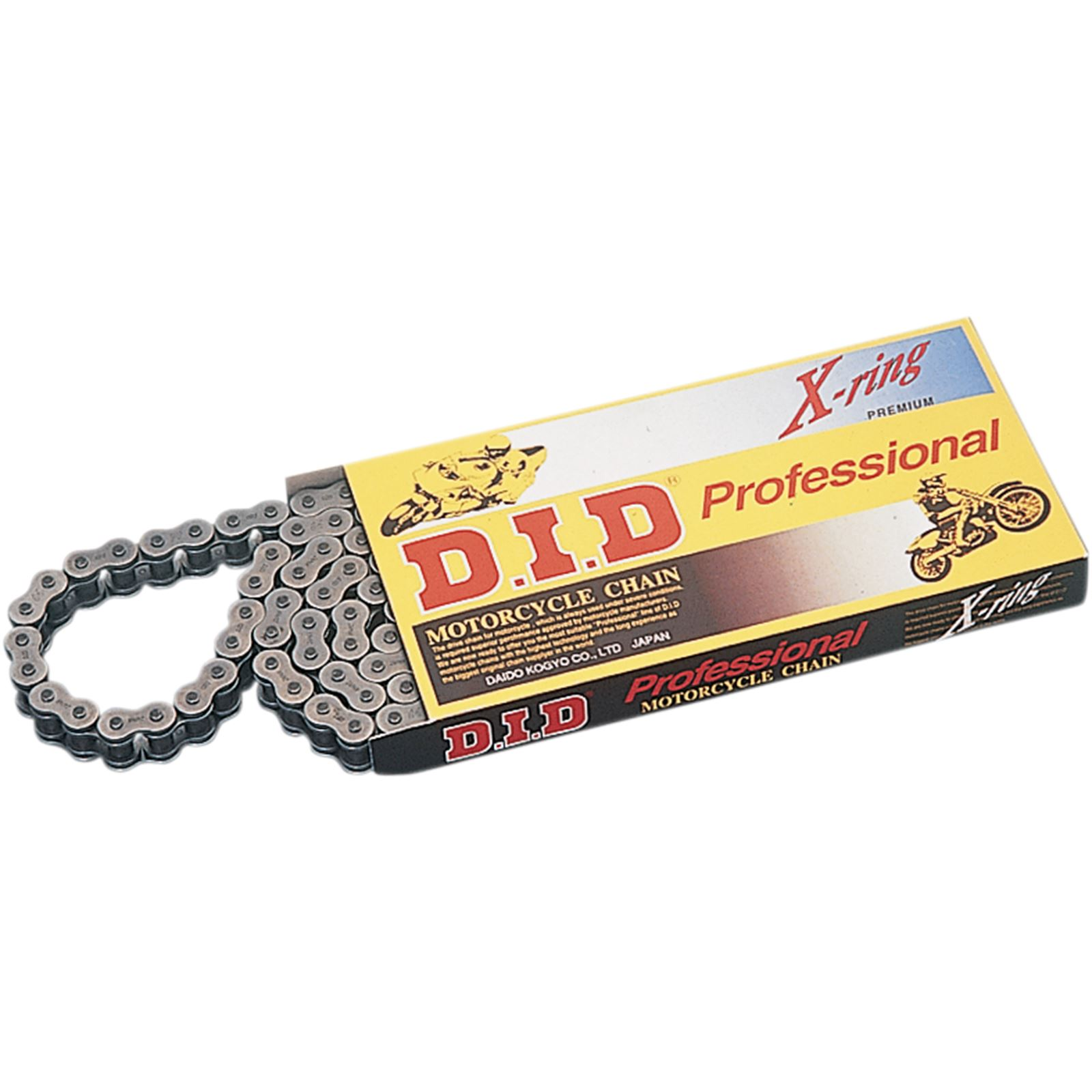 D.I.D 530 ZVMX - Specialty Series Chain - 120 Links - B