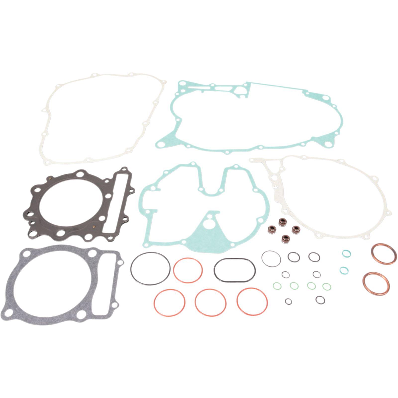 Moose Racing Complete Motor Gasket Kit MSE XR650L