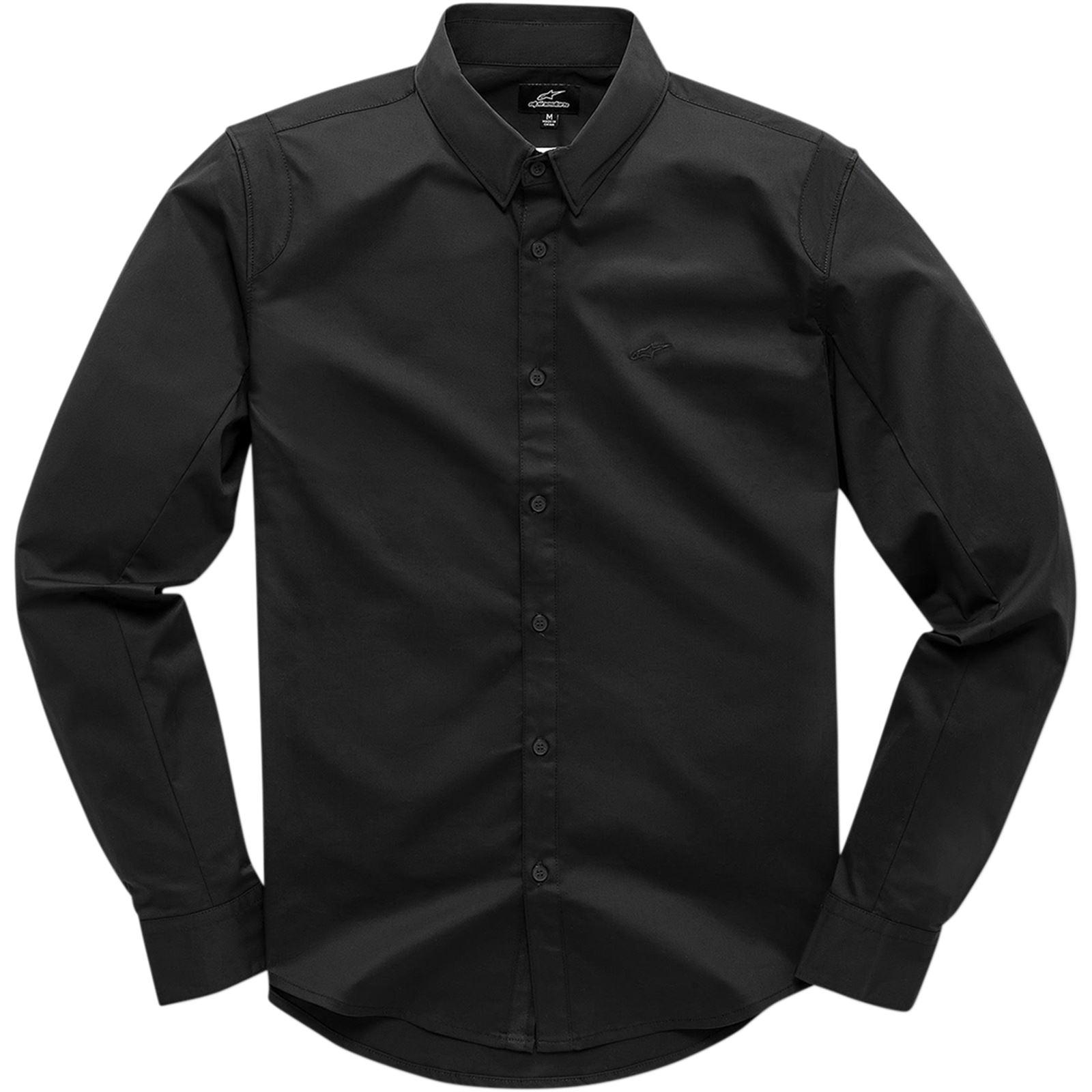 Alpinestars Ambition II Shirt - Black - Medium