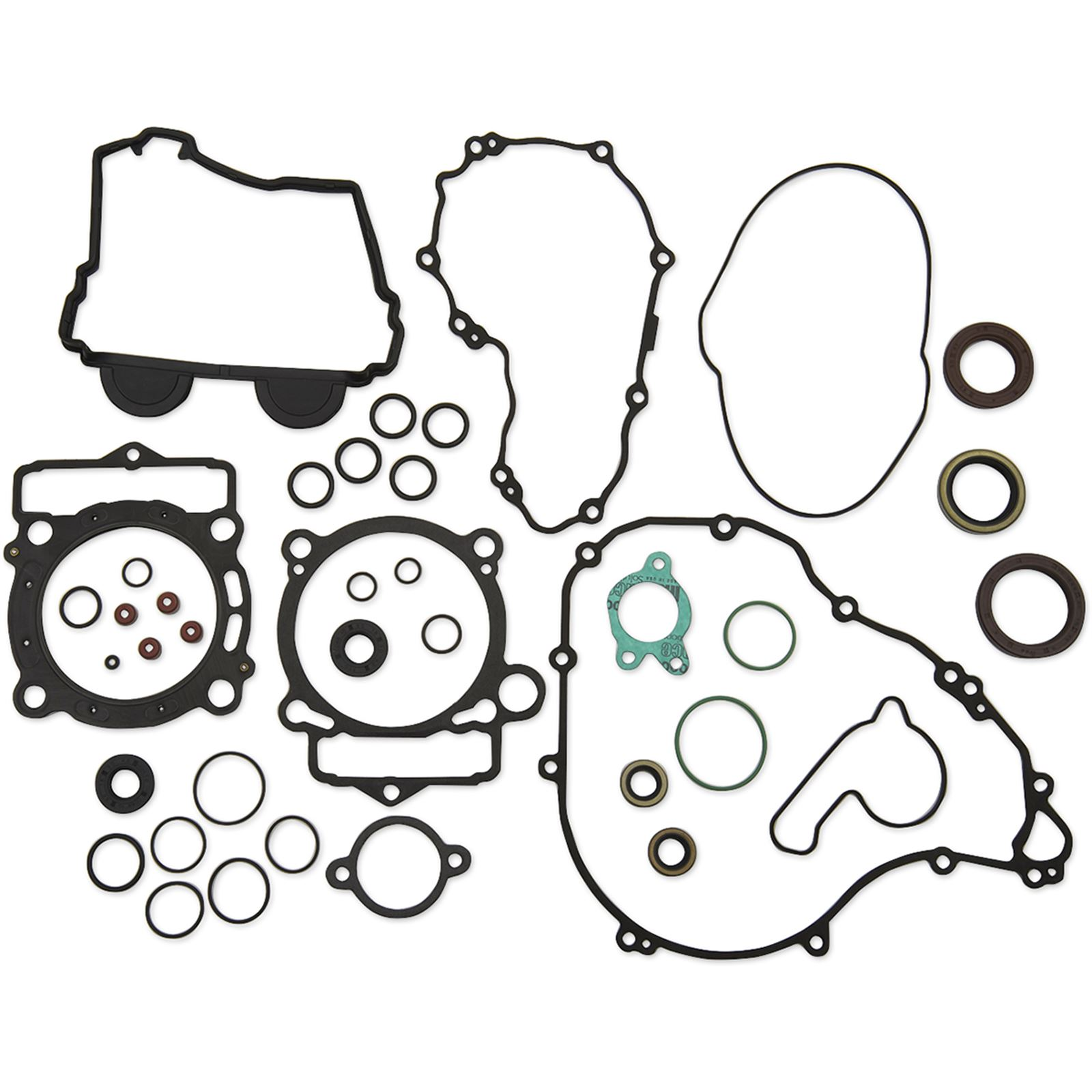 Moose Racing Motor Gasket Kit with Seal Husqvarna/KTM
