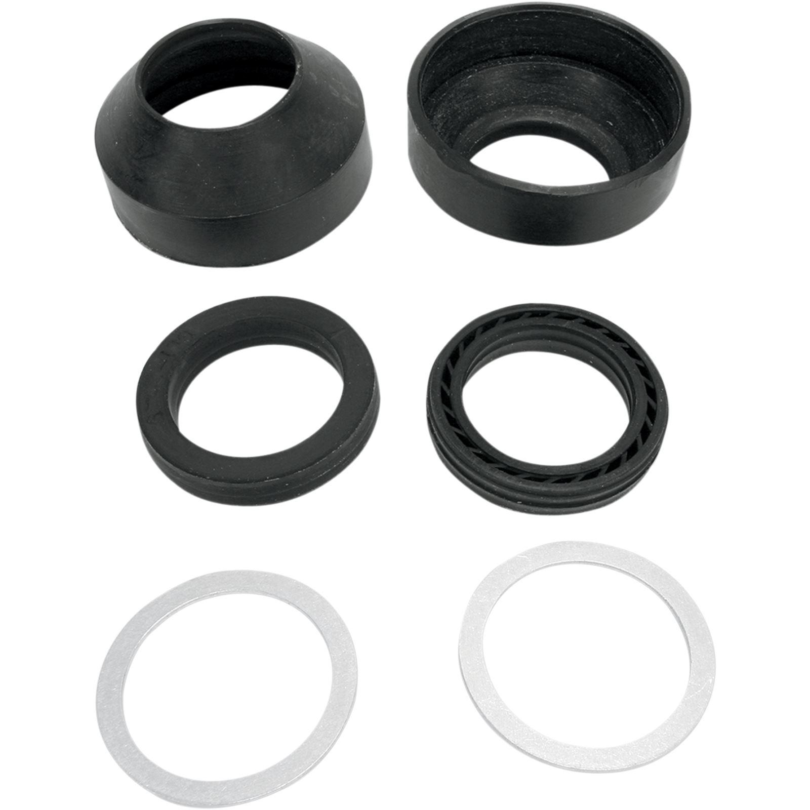 Leak Proof Seals Pro-Moly Seal/Wiper Kit