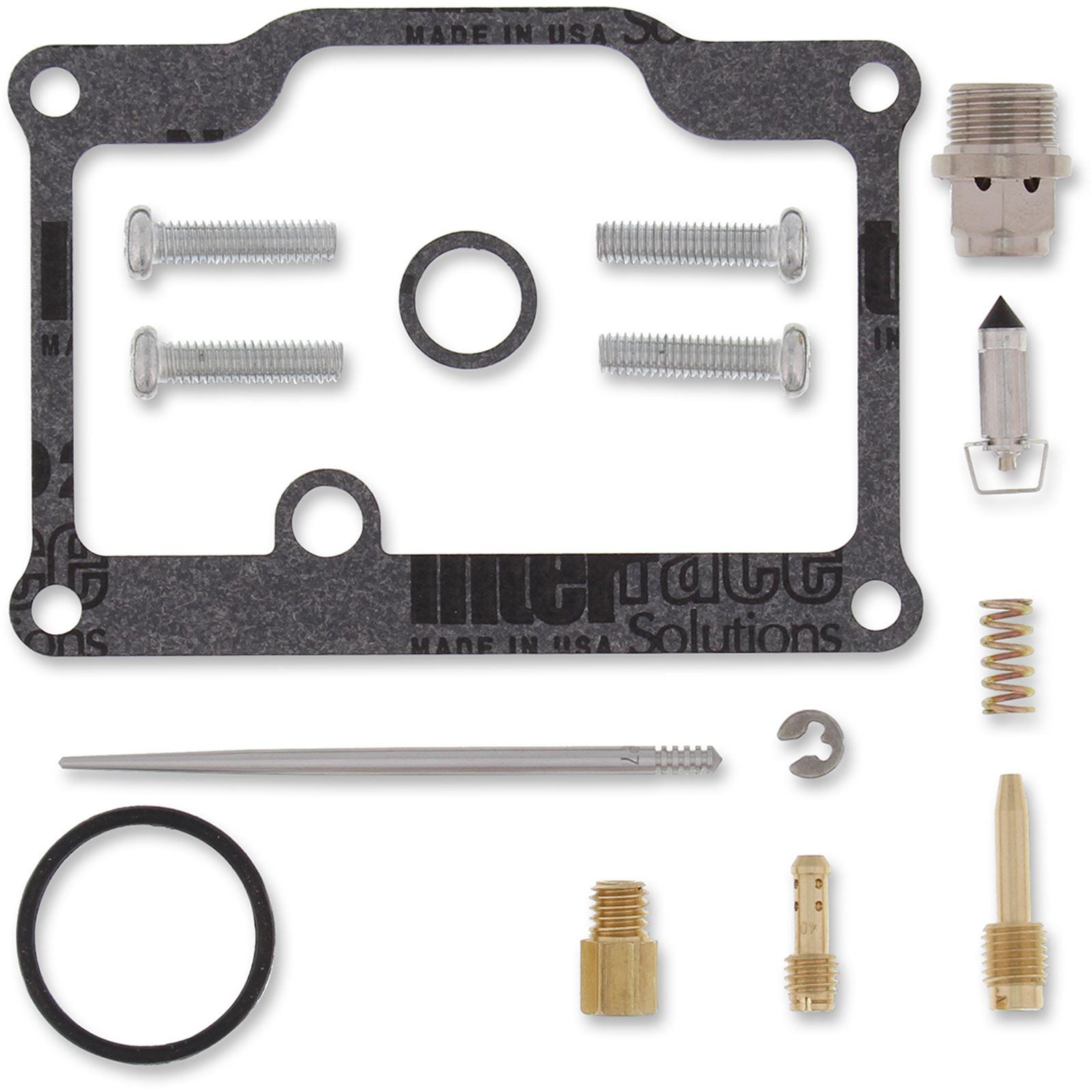 Moose Racing Repair Kit Carburetor Polaris