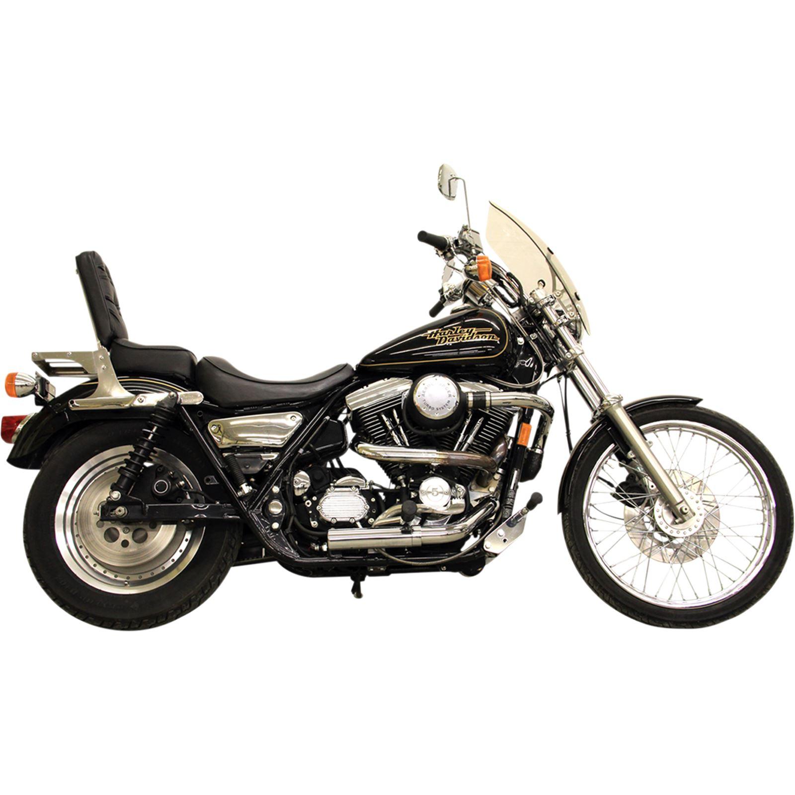 "Legend Suspension Revo-A Adjustable FXR Coil Suspension - Gloss Black - Standard - 13"""