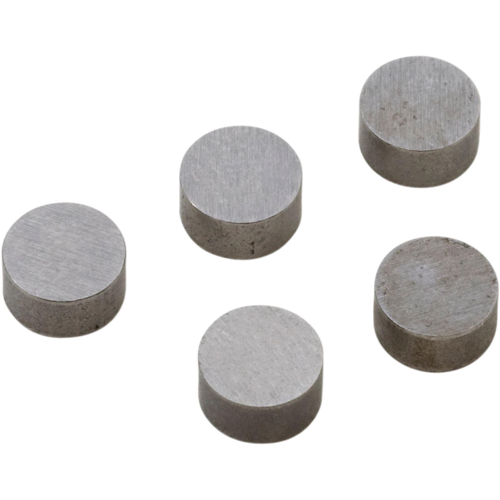Moose Racing Valve Shim - 9.48 x 3.35 - 5/Pack