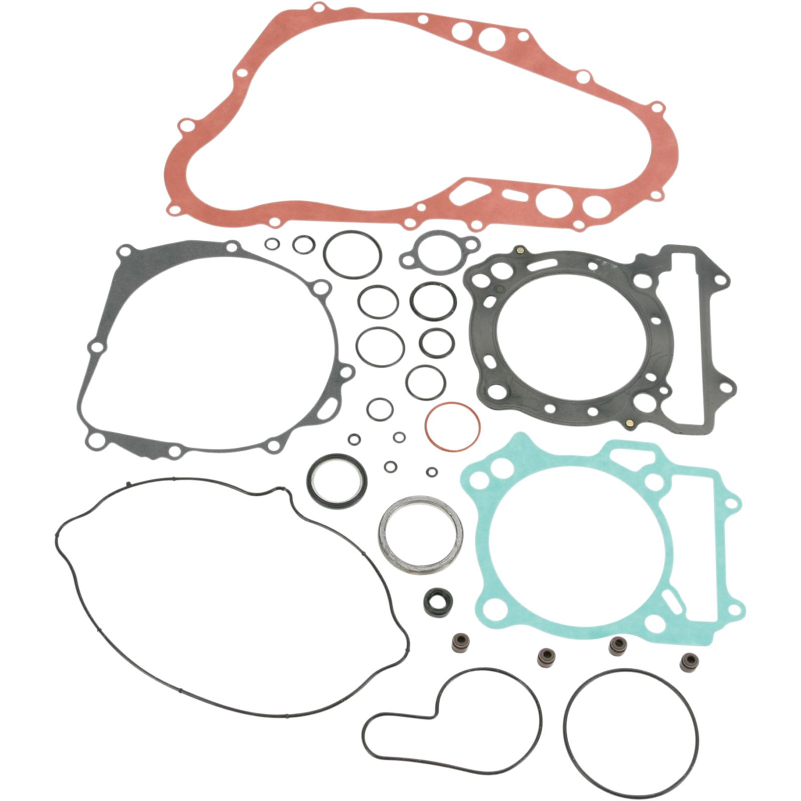 Moose Racing Complete Motor Gasket Kit KLX/DRZ