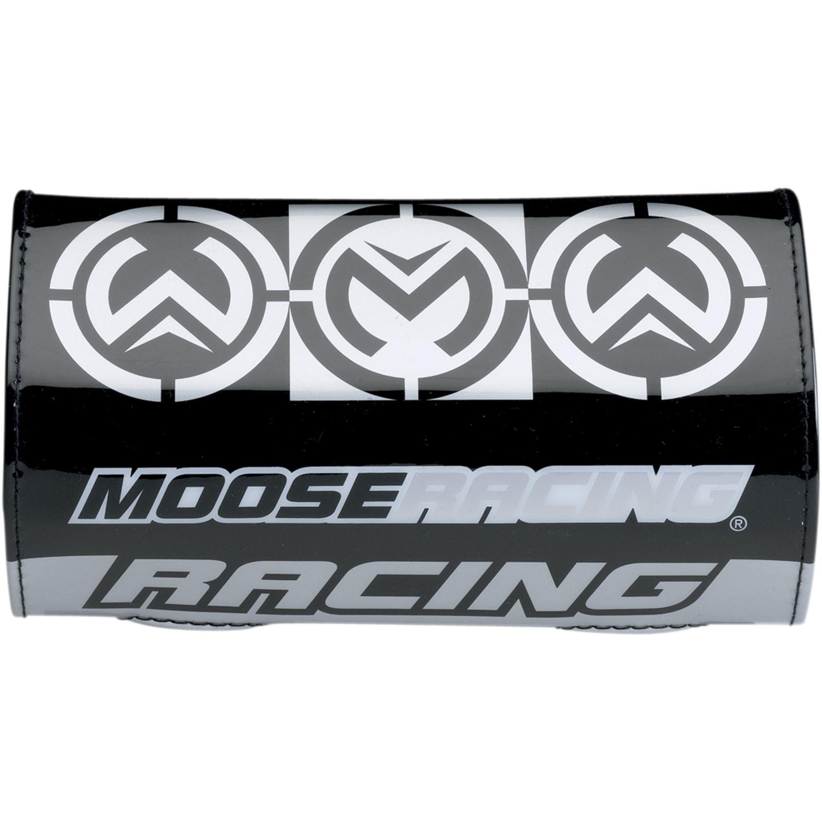 Moose Racing Black Flex XC Handlebar