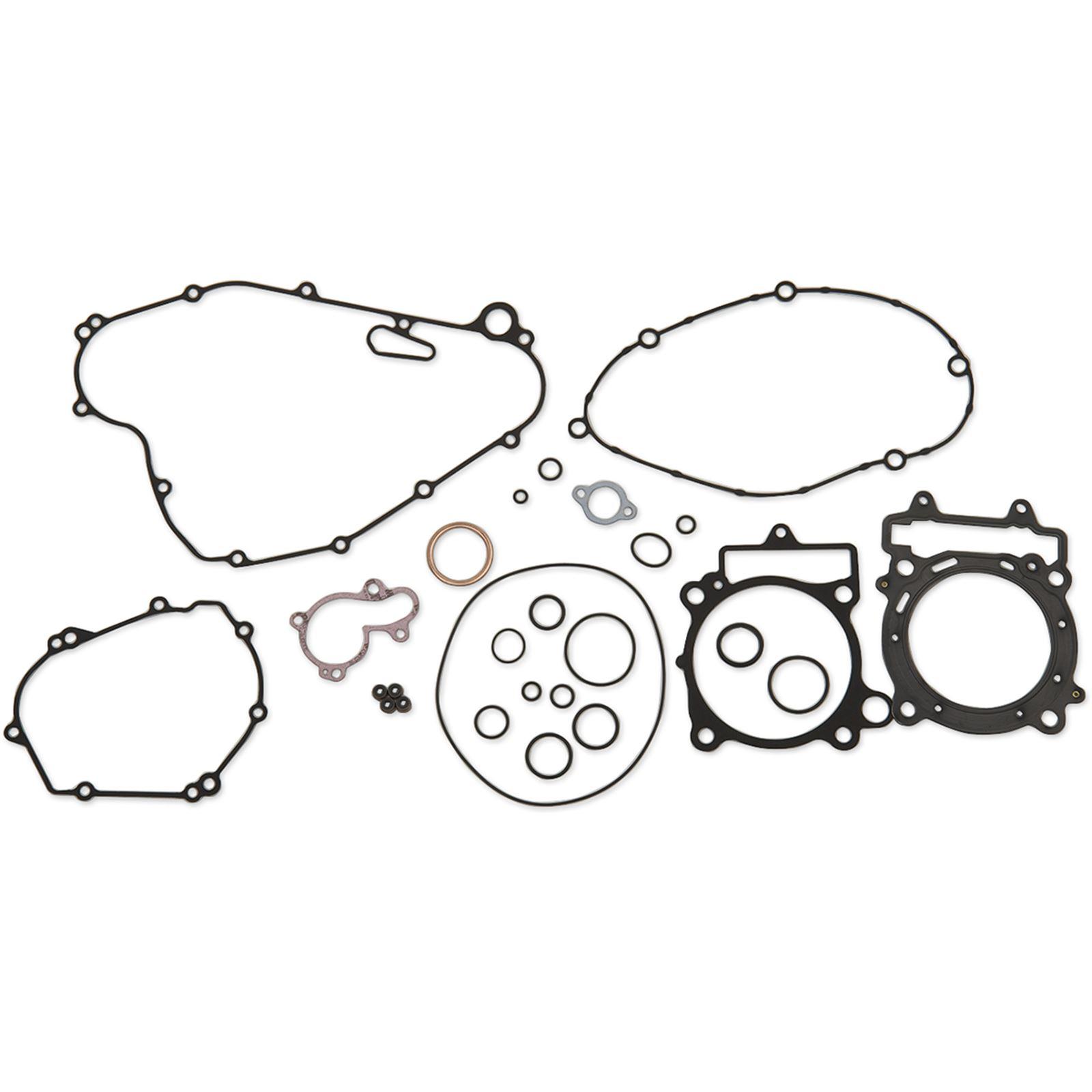 Moose Racing Complete Motor Gasket Kit KX450F