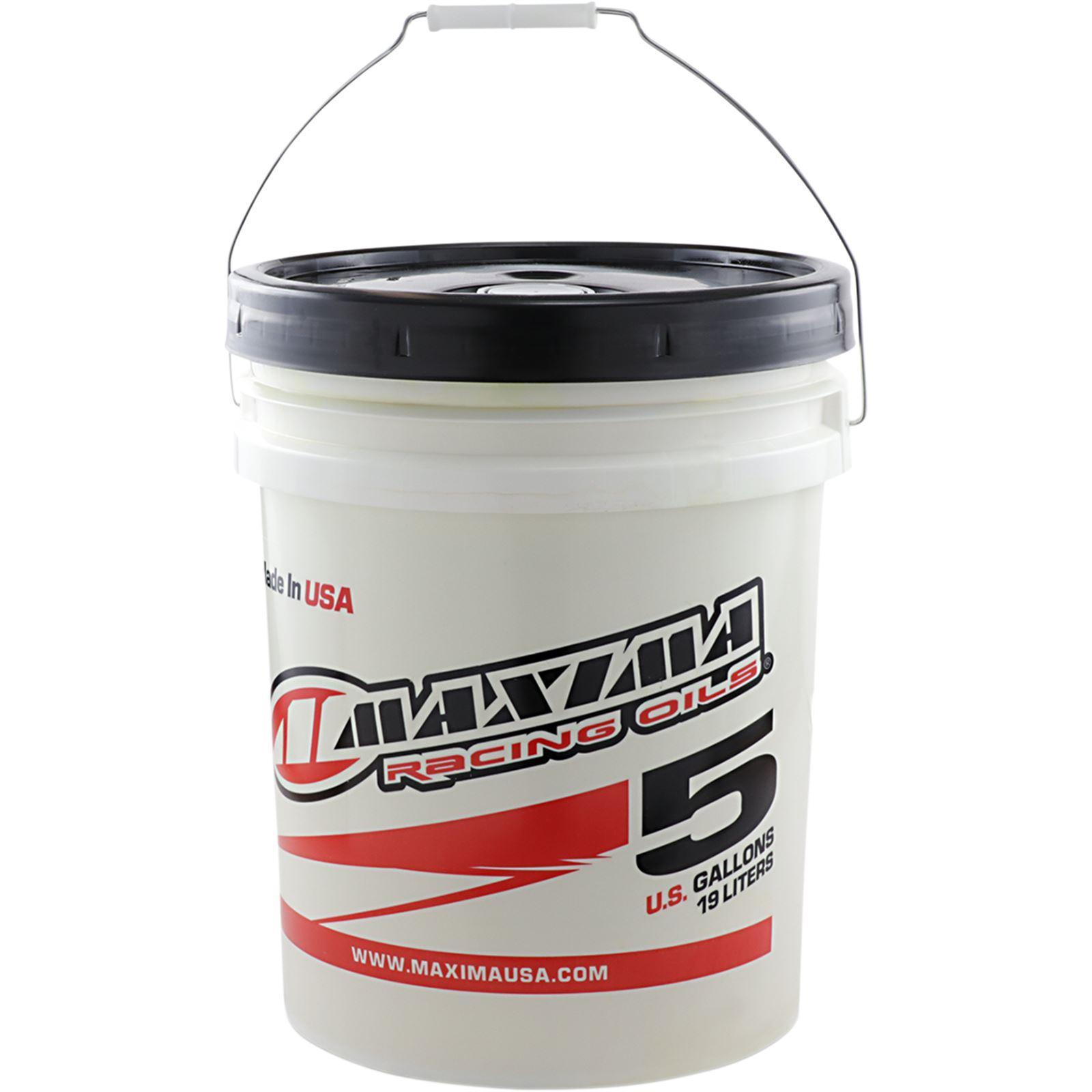 Maxima Fuel Enhancer - 5 Gallons