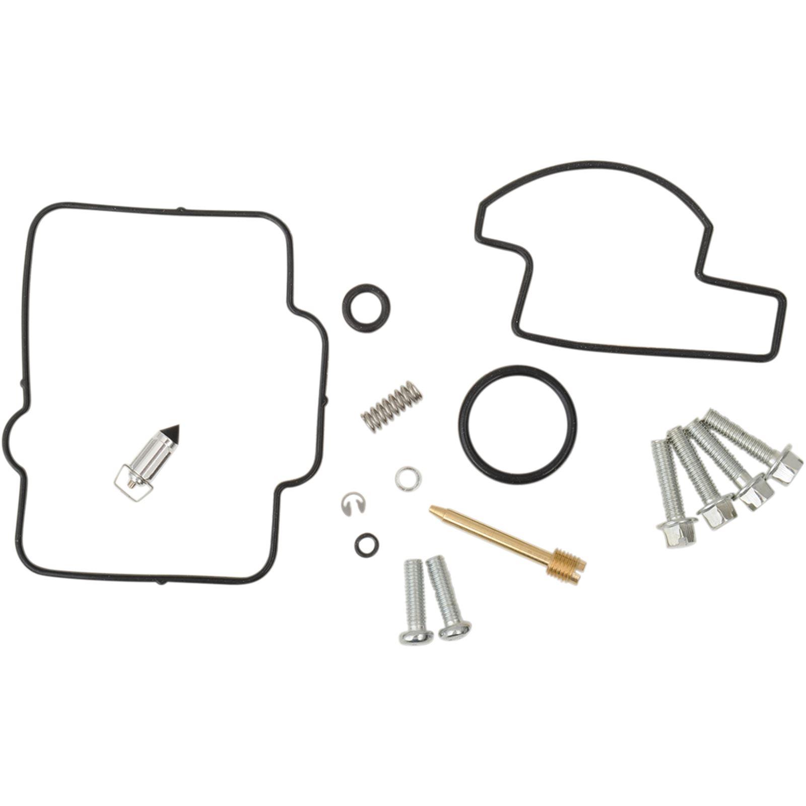 Moose Racing Repair Kit Carburetor KTM