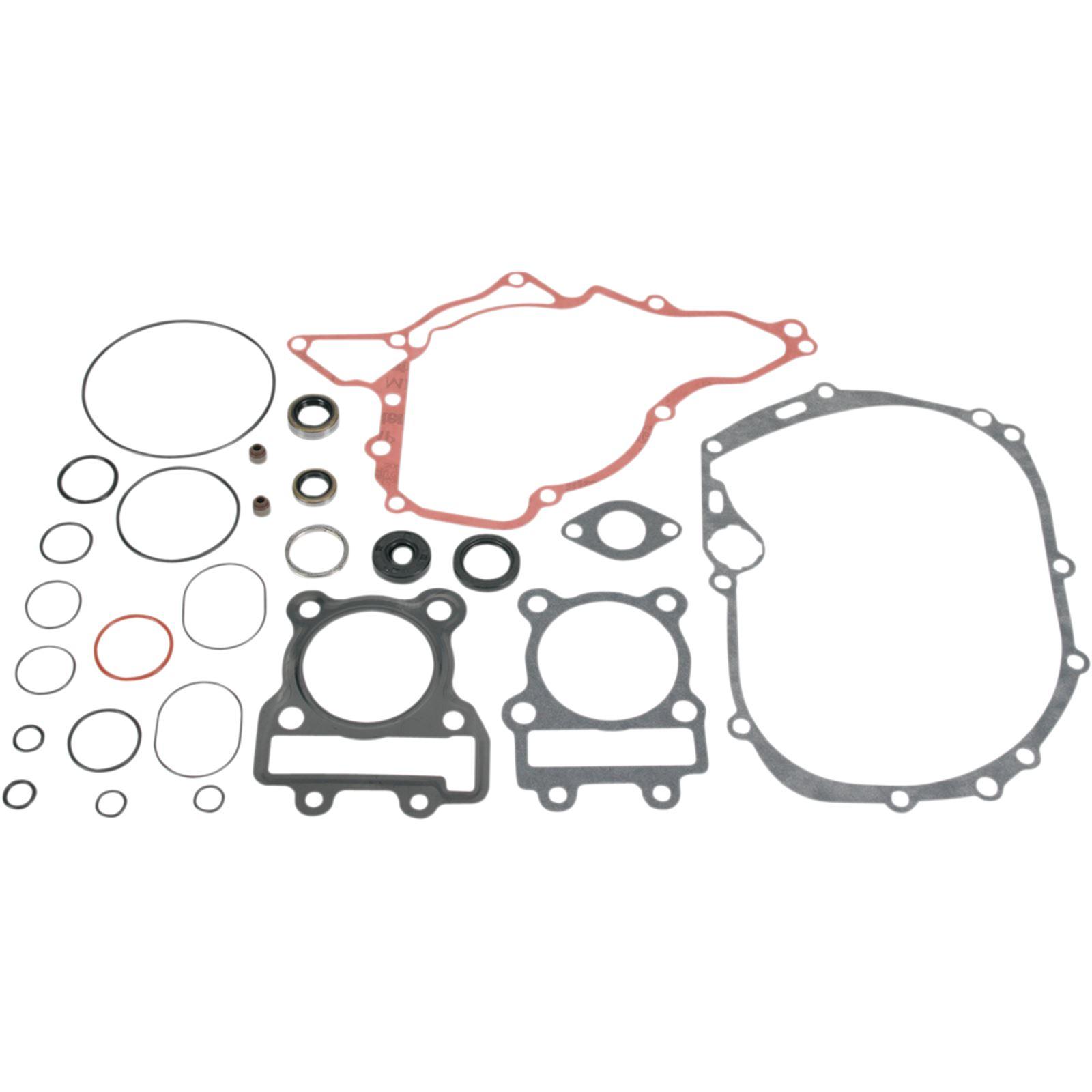 Moose Racing Motor Gasket Kit with Seal KLR/DRZ110