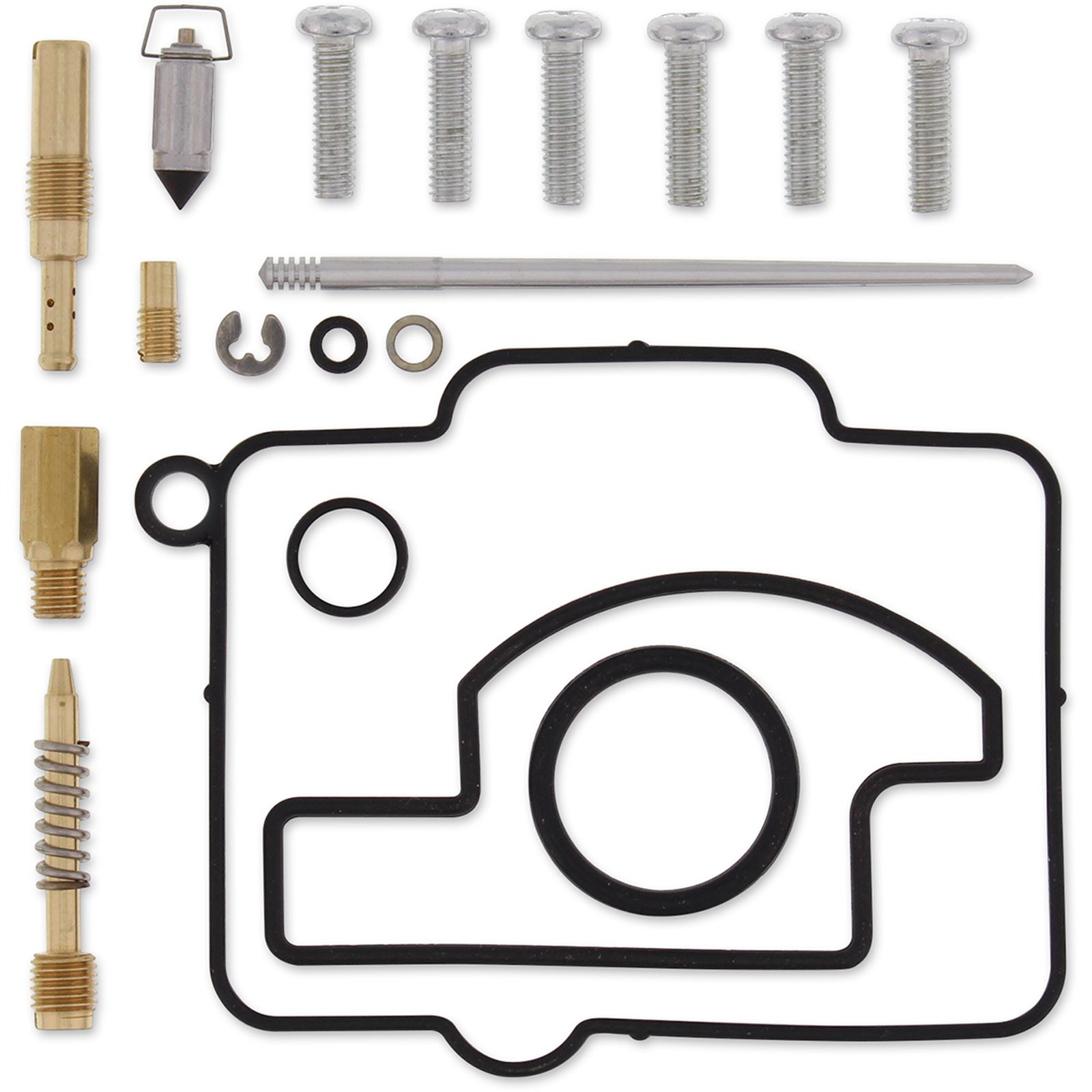 Moose Racing Repair Kit Carburetor Kawasaki