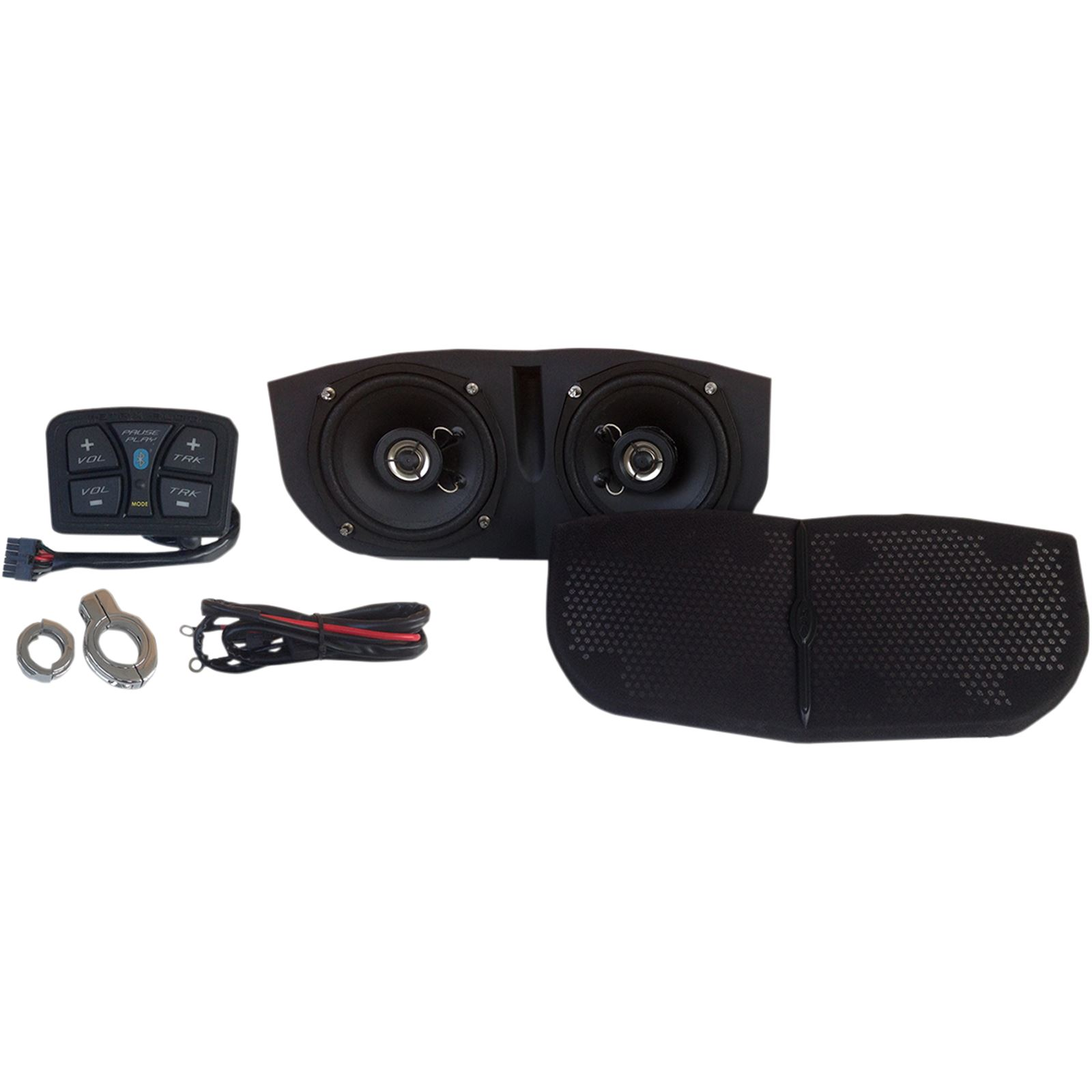 Metrix Audio Bluetooth Speaker System