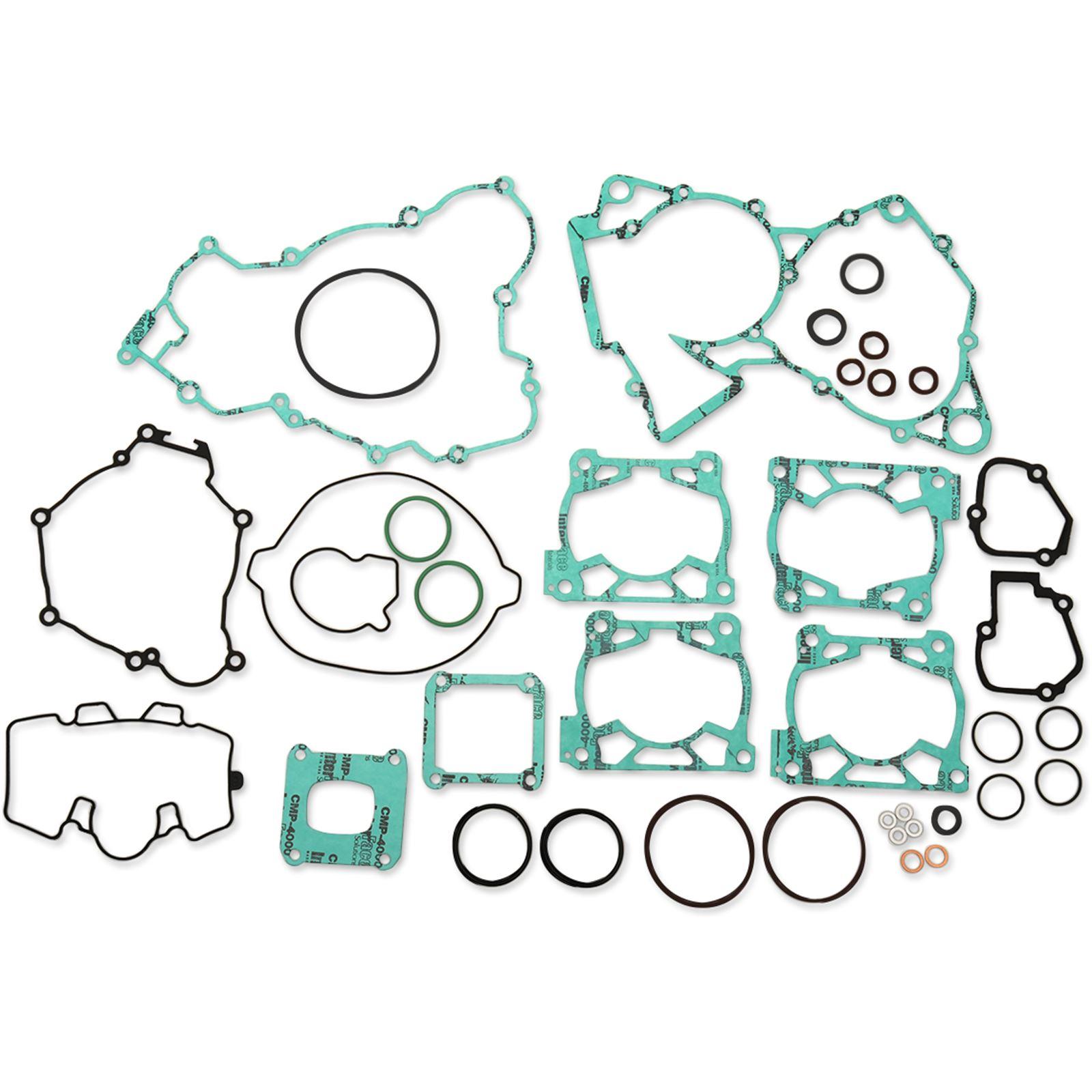 Moose Racing Complete Motor Gasket Kit Husqvarna/KTM