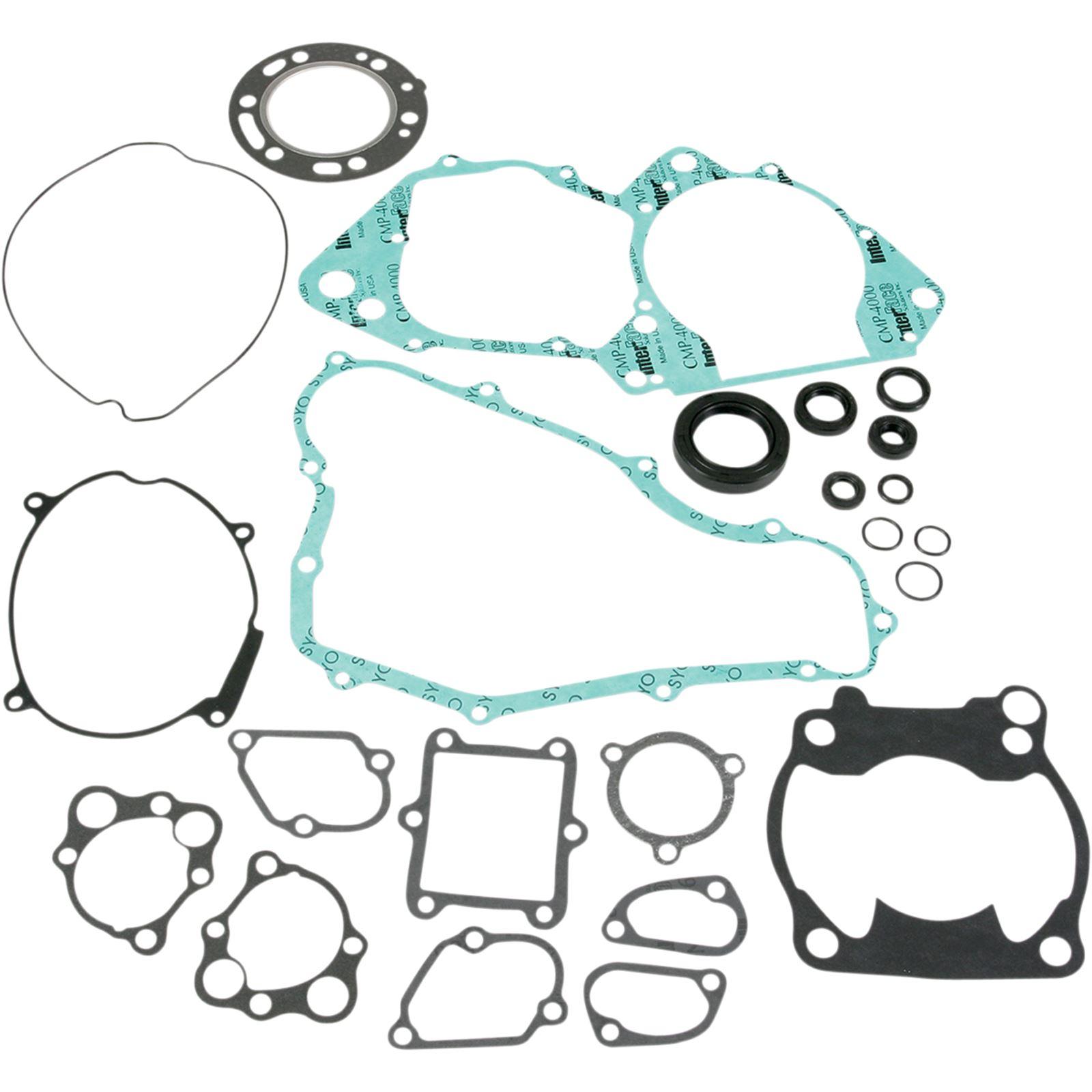 Moose Racing Motor Gasket Kit with Seal MSE CR250