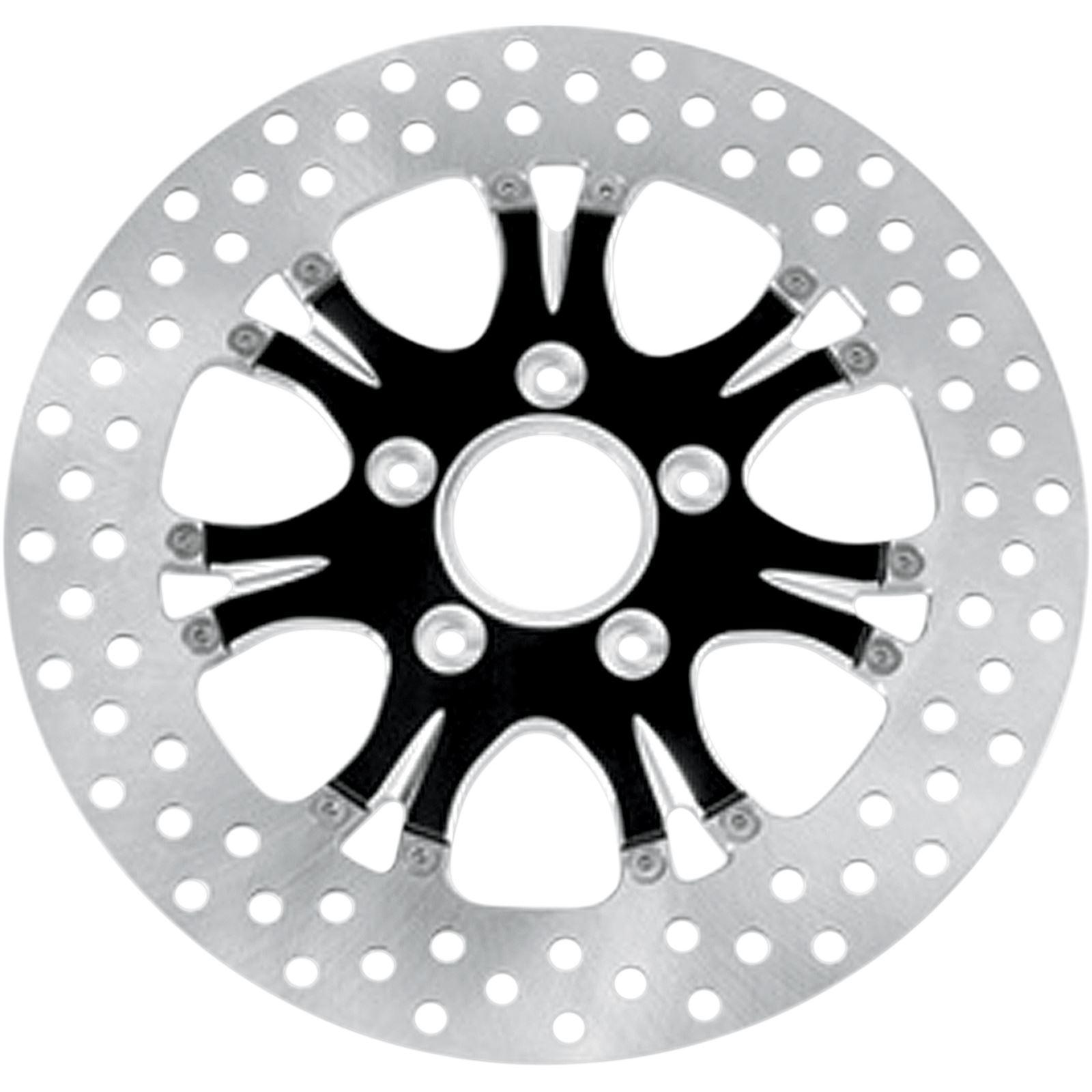 "Performance Machine Brake Rotor - 11.5"" - Paramount - Platinum Cut"