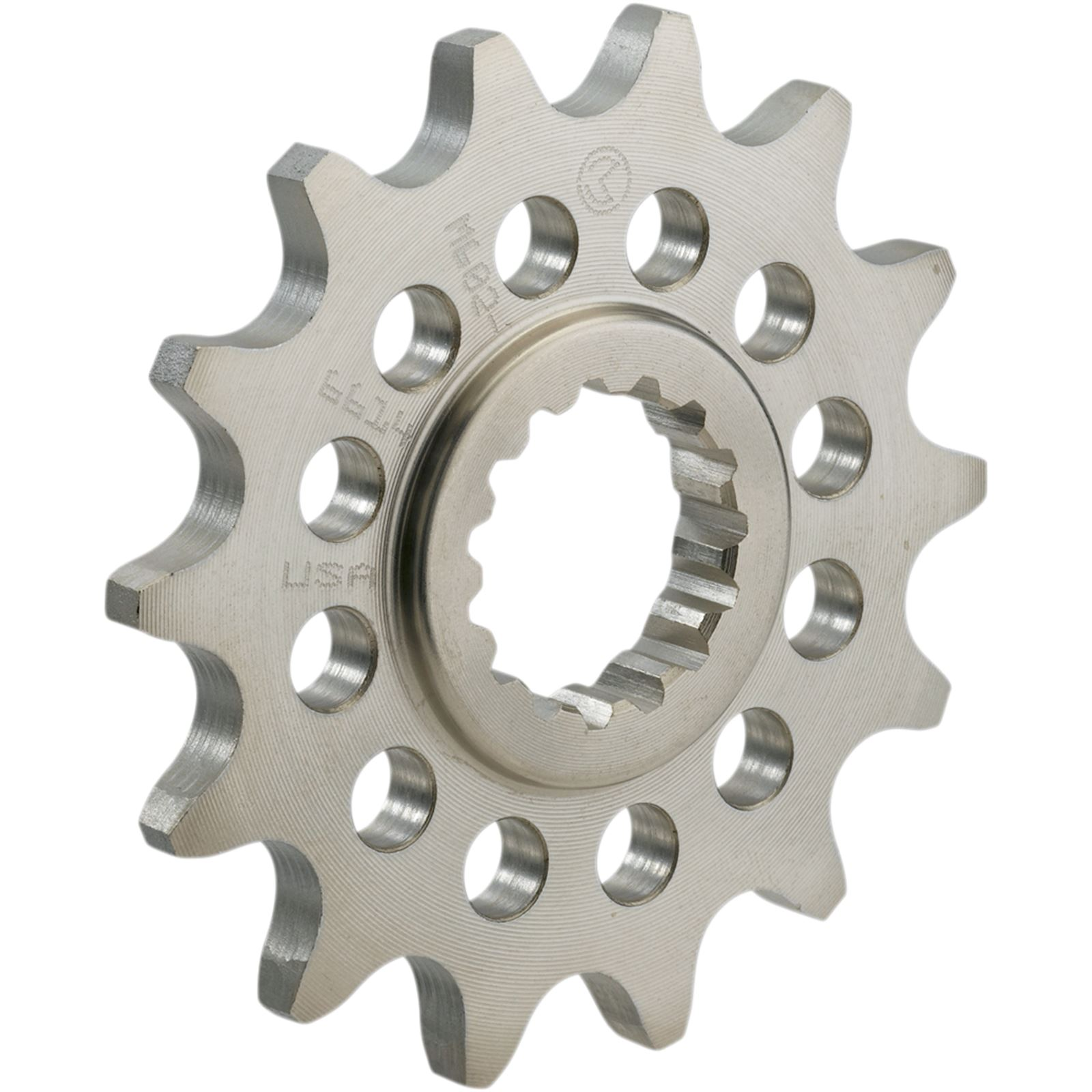 Moose Racing Front Sprocket - 14-Tooth
