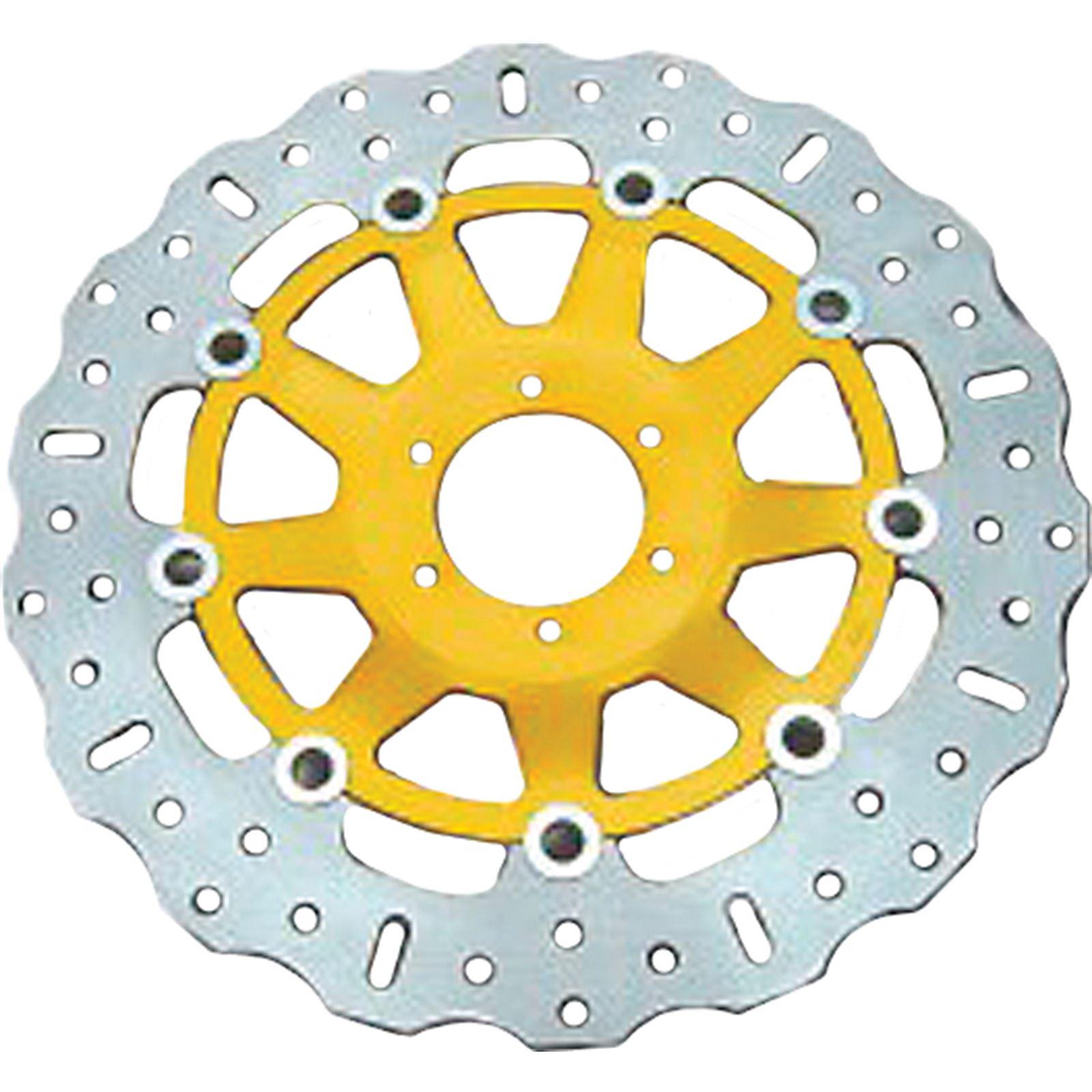 EBC Contour Brake Rotor