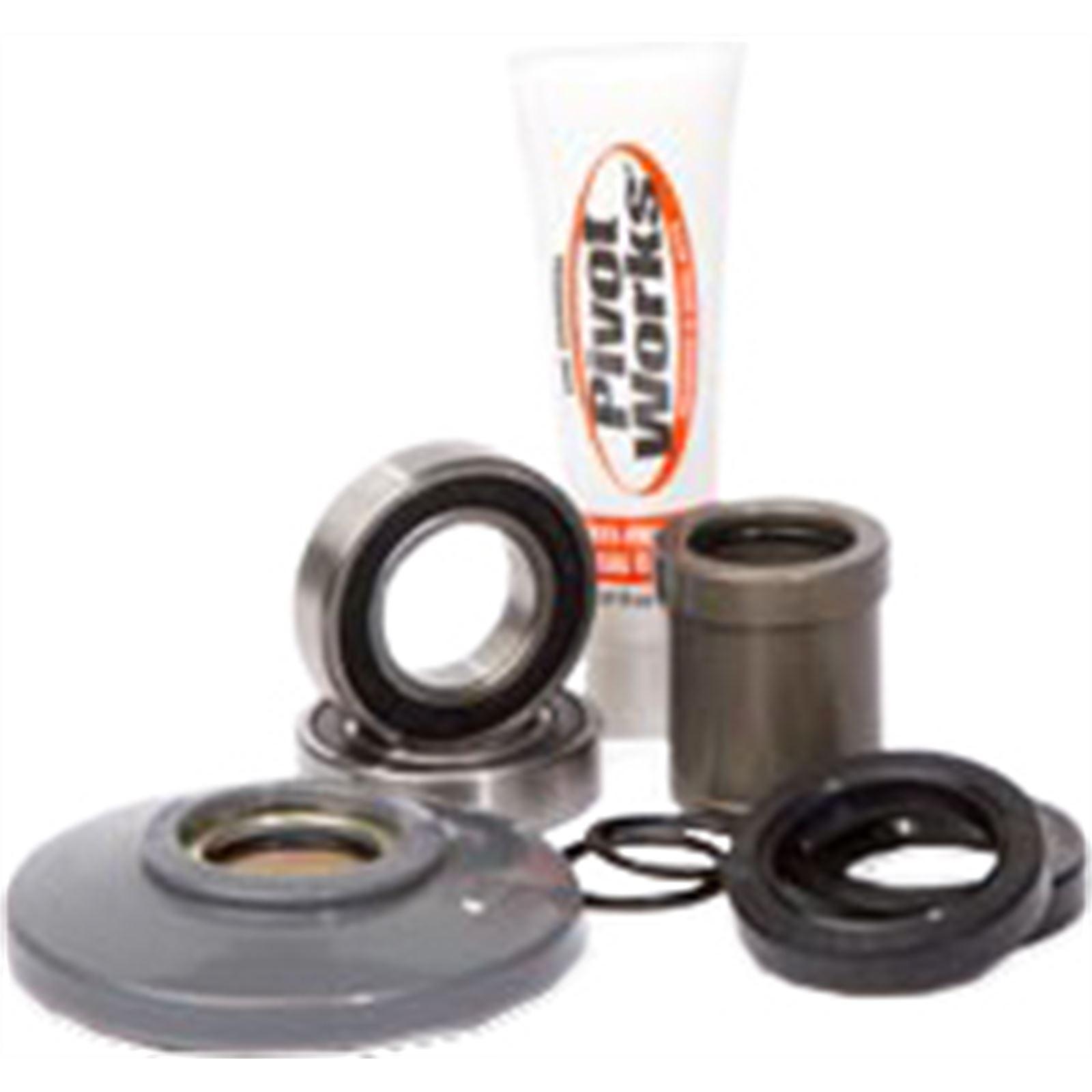 Pivot Works Waterproof Wheel Collar Kit