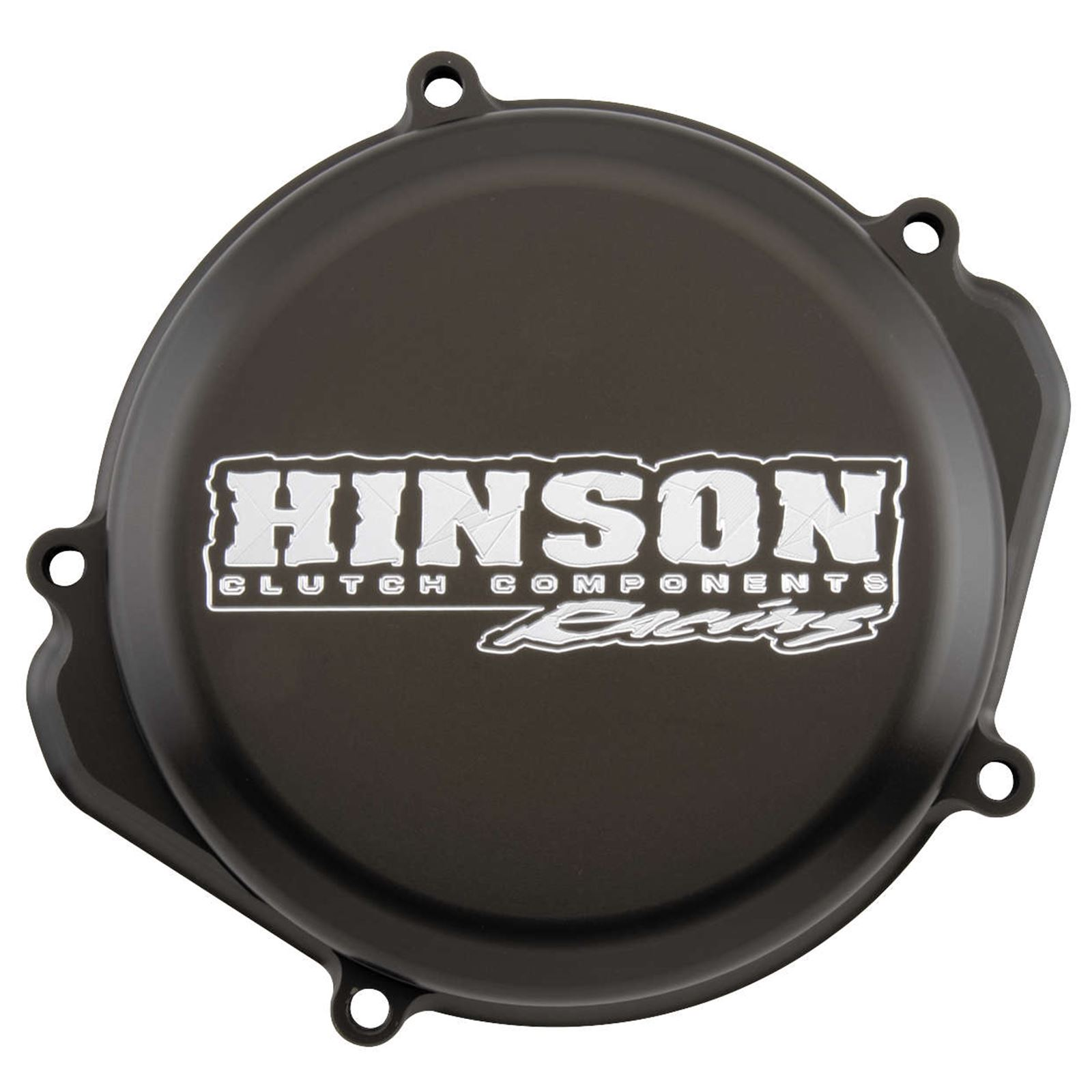 Hinson High Performance Clutch/Ignition Cover