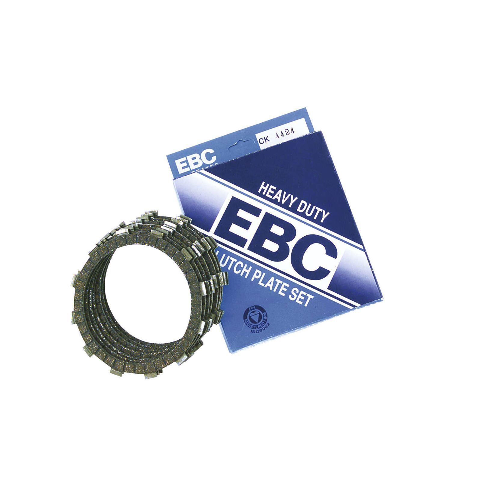 EBC Redline Clutch Kit