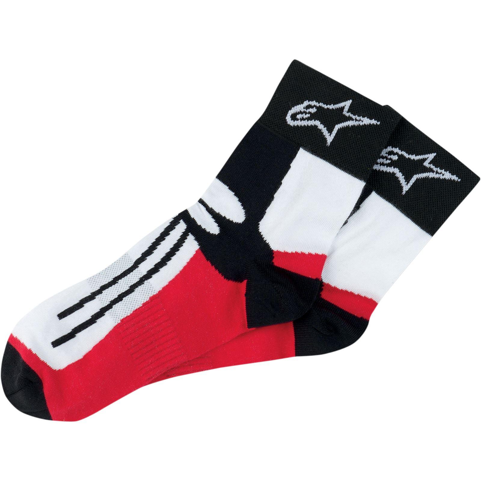 Alpinestars Road Racing Socks - Small/Medium