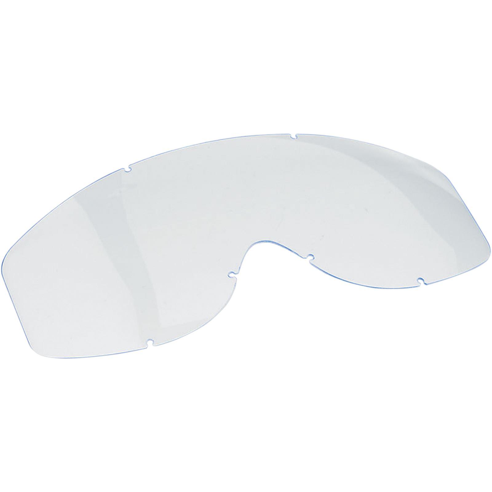 Biltwell Inc. Moto Lens - Clear