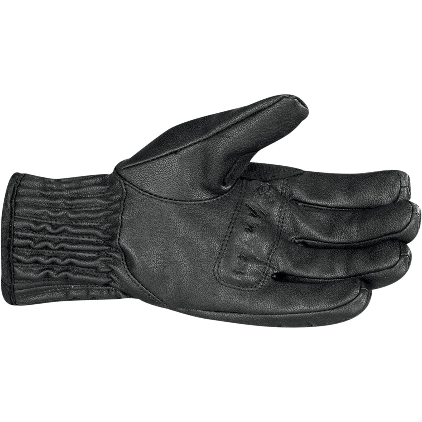 Alpinestars Women's Munich Drystar® Gloves - Black -Small