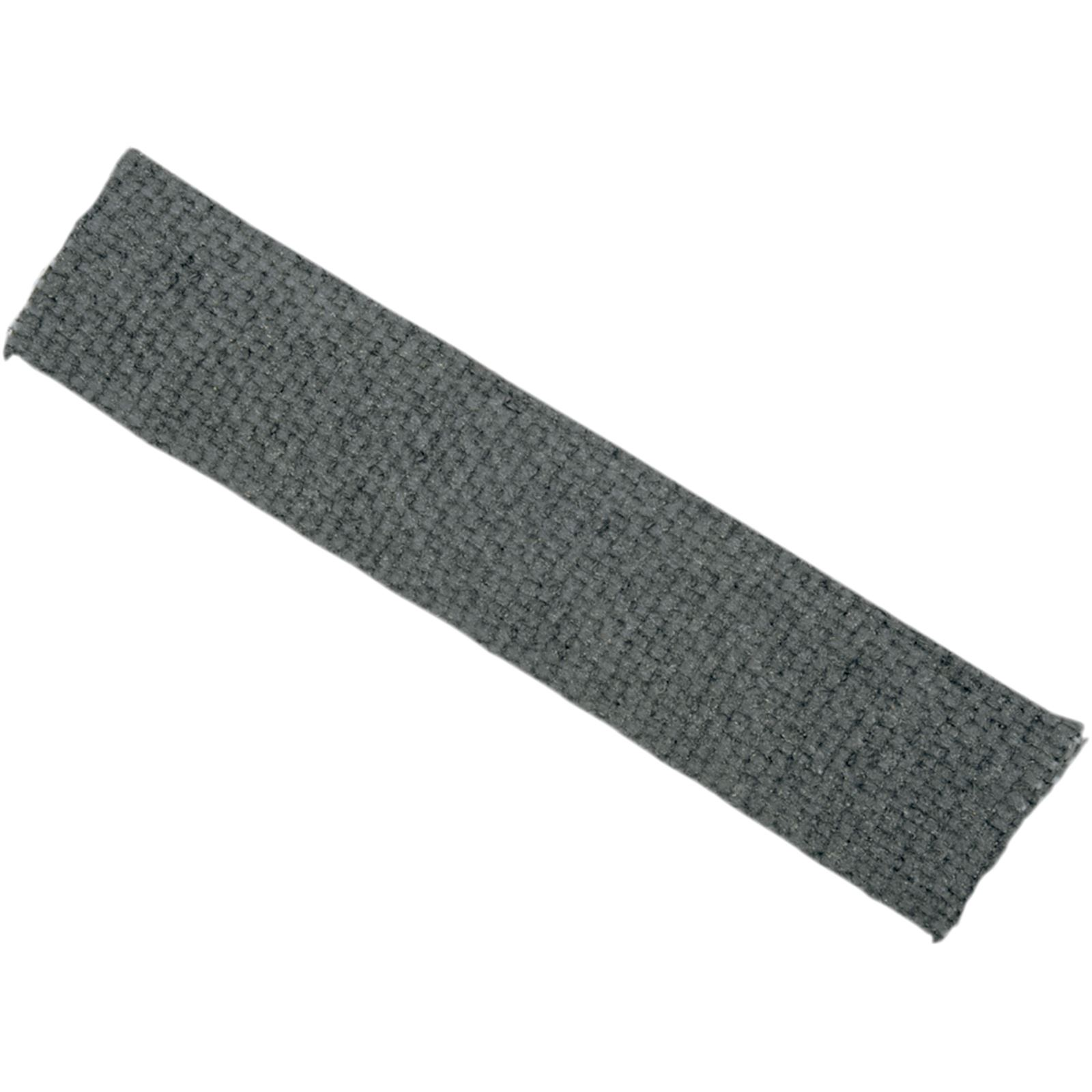 Cycle Performance Exhaust Wrap - Black - 2x50