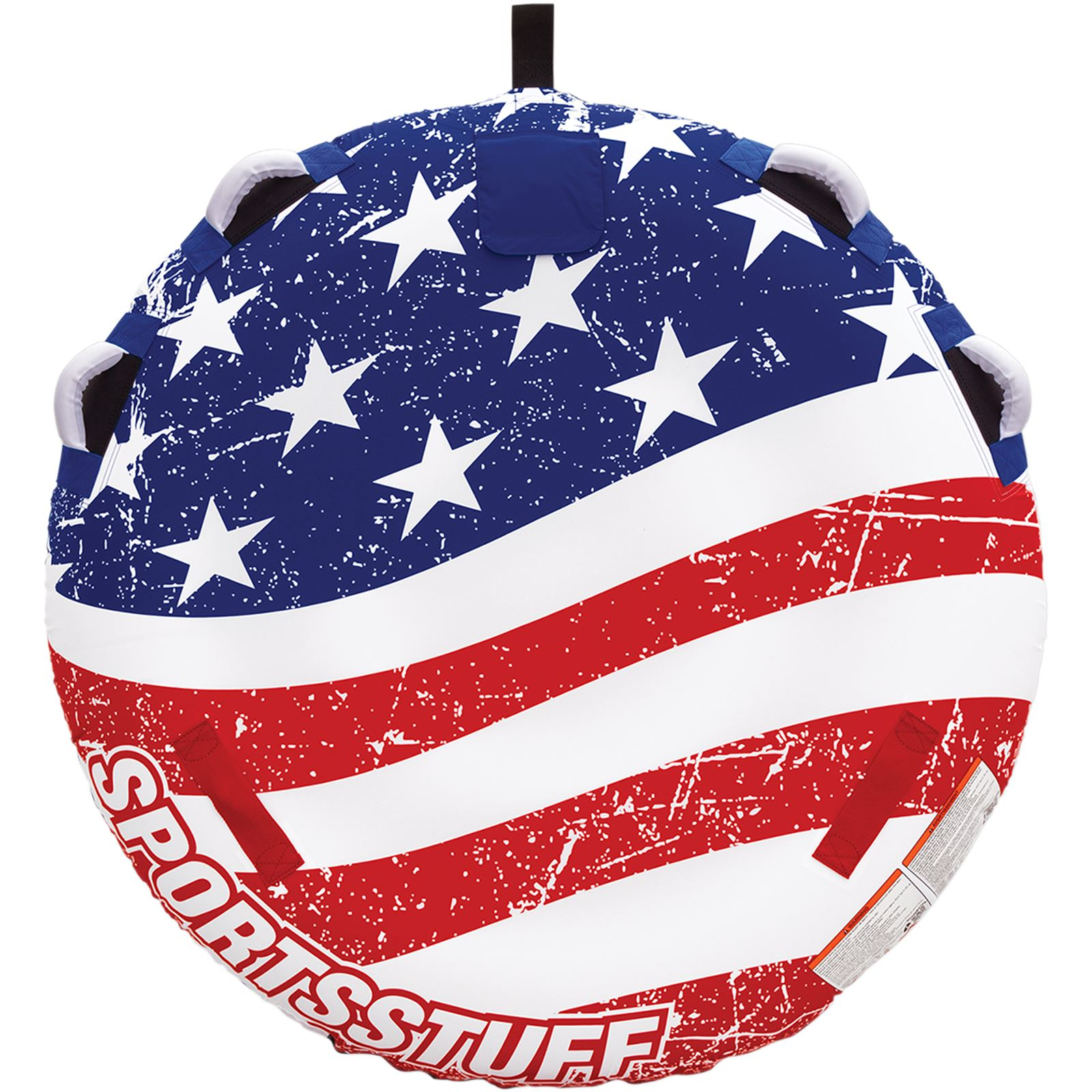 Airhead Towable Stars And Stripes Kit