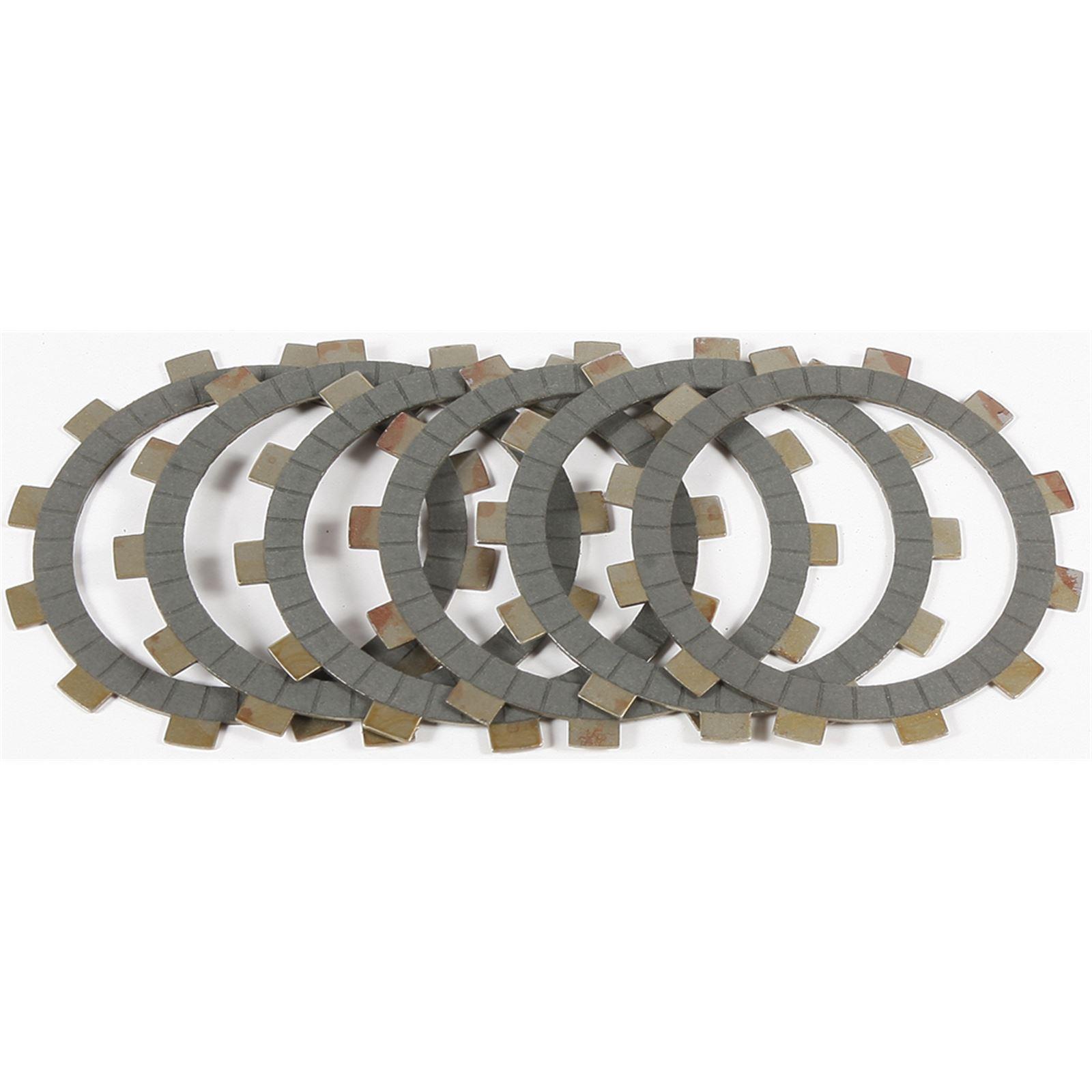 EBC Carbon Fiber Clutch Friction Plates