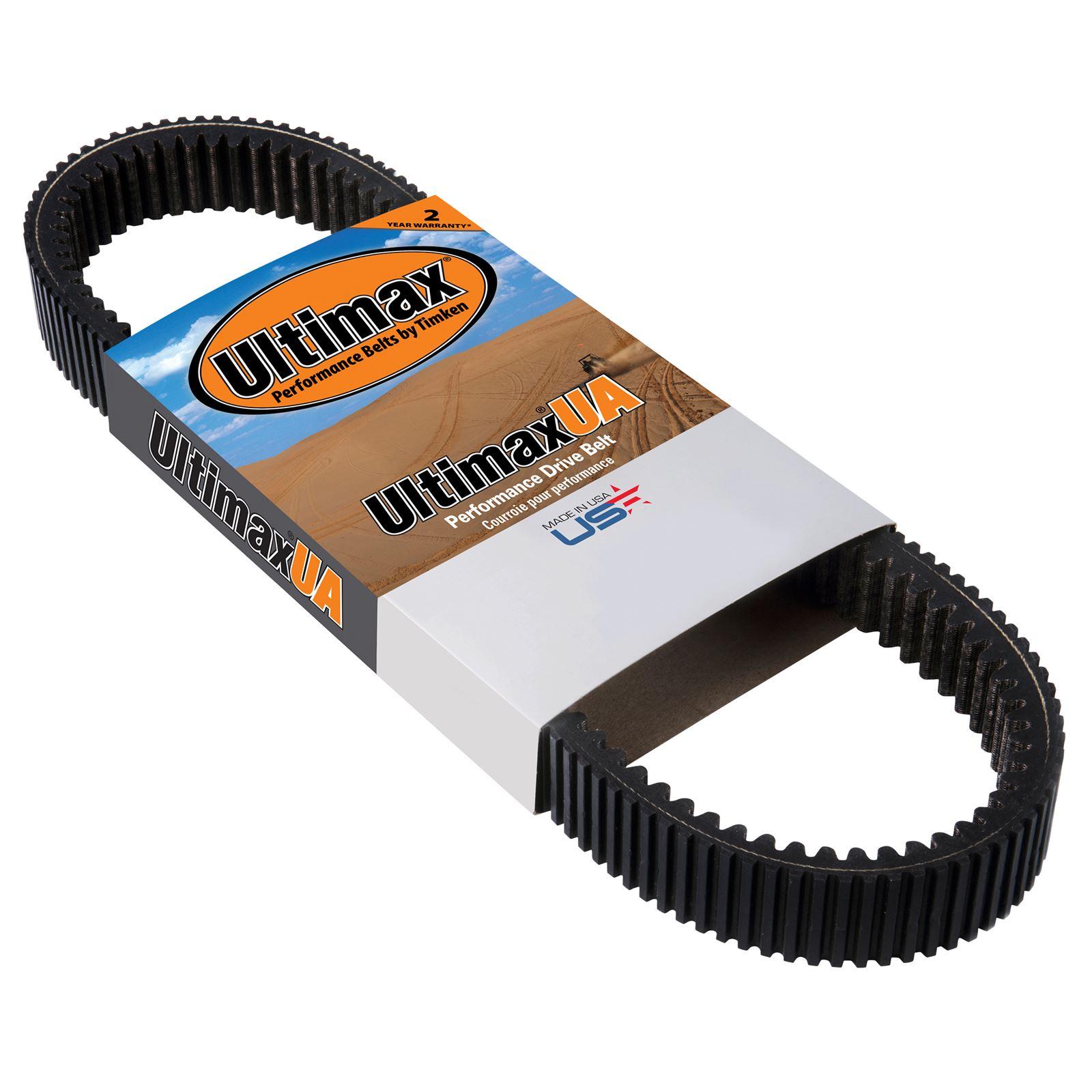 Carlisle Ultimax UA Drive Belt