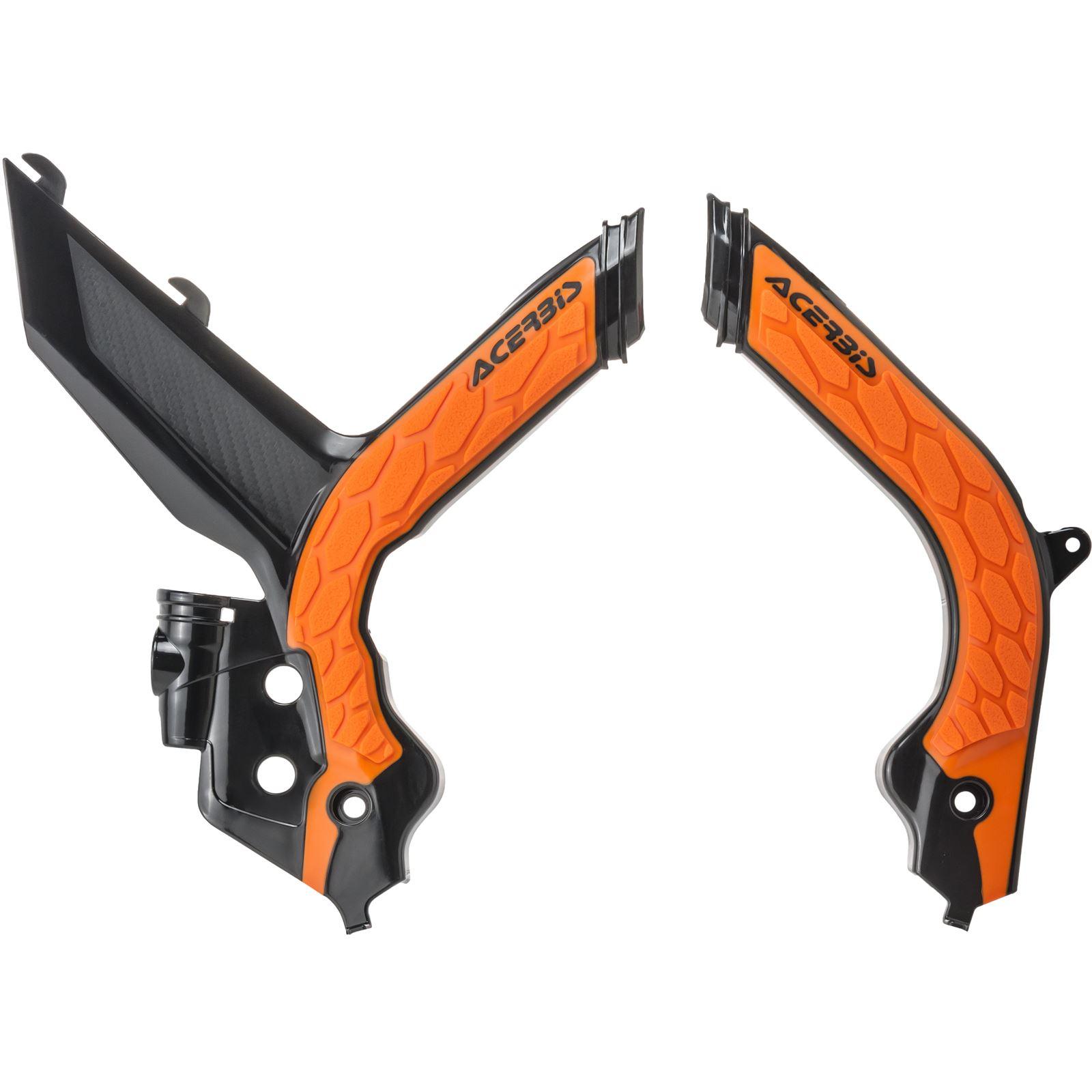 Acerbis X-Grip Frame Guard