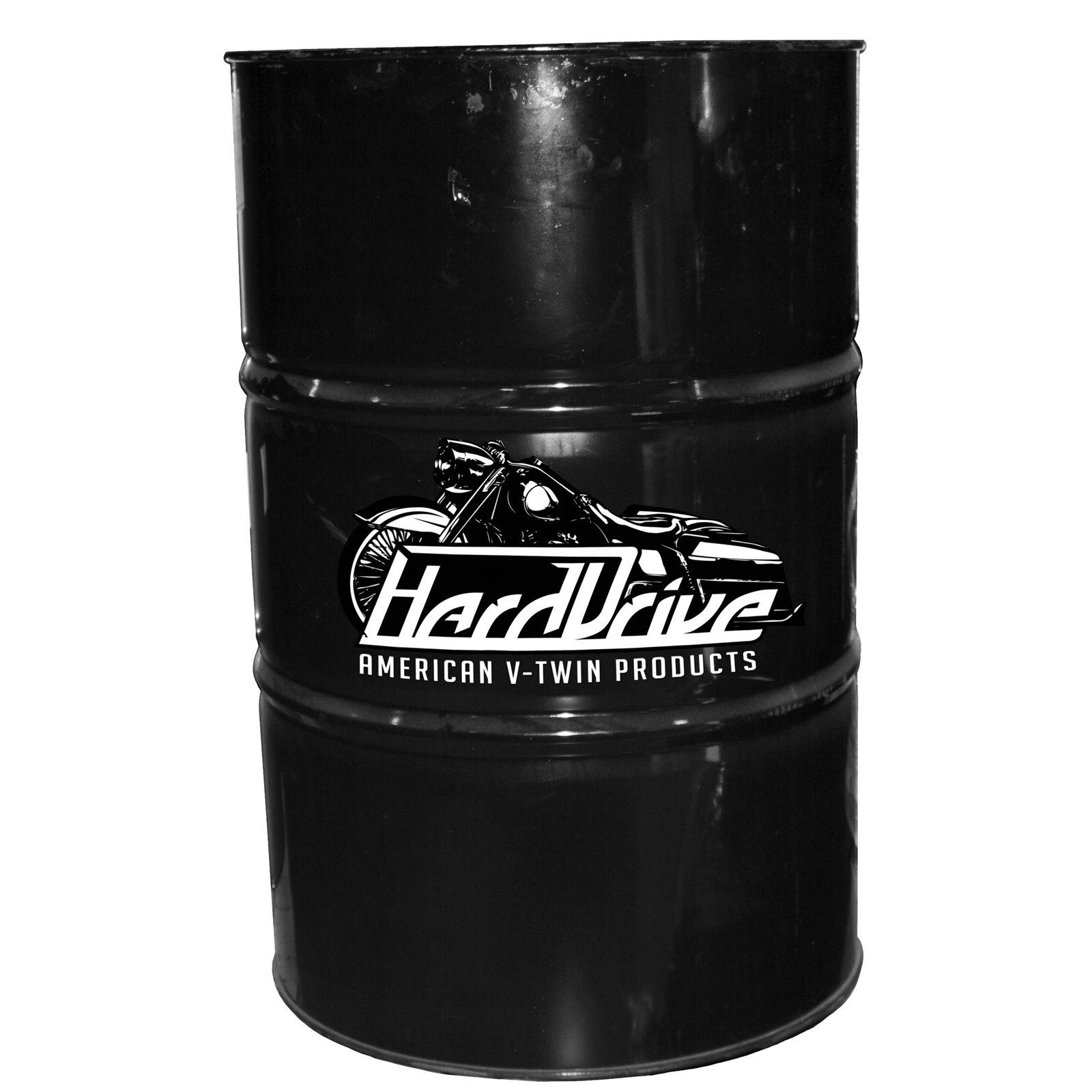 Harddrive Engine Oil
