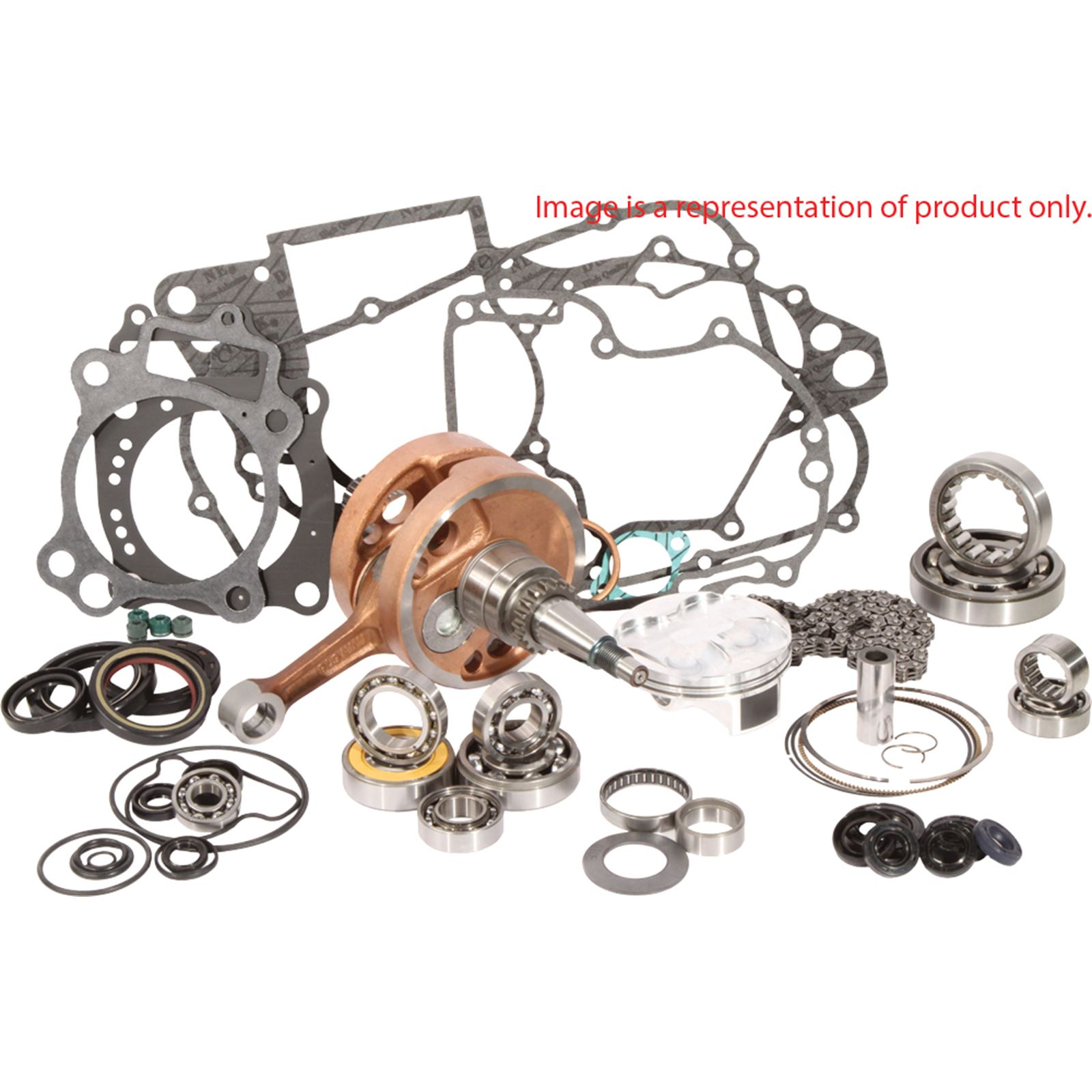 Wrench Rabbit Engine Rebuild Kit