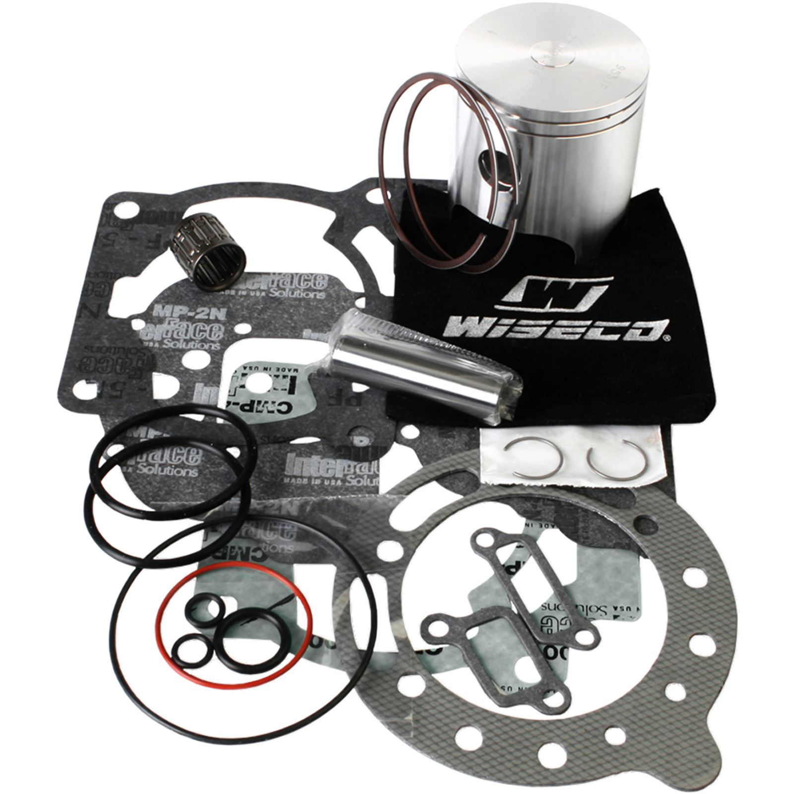 Wiseco Top End Piston Kit