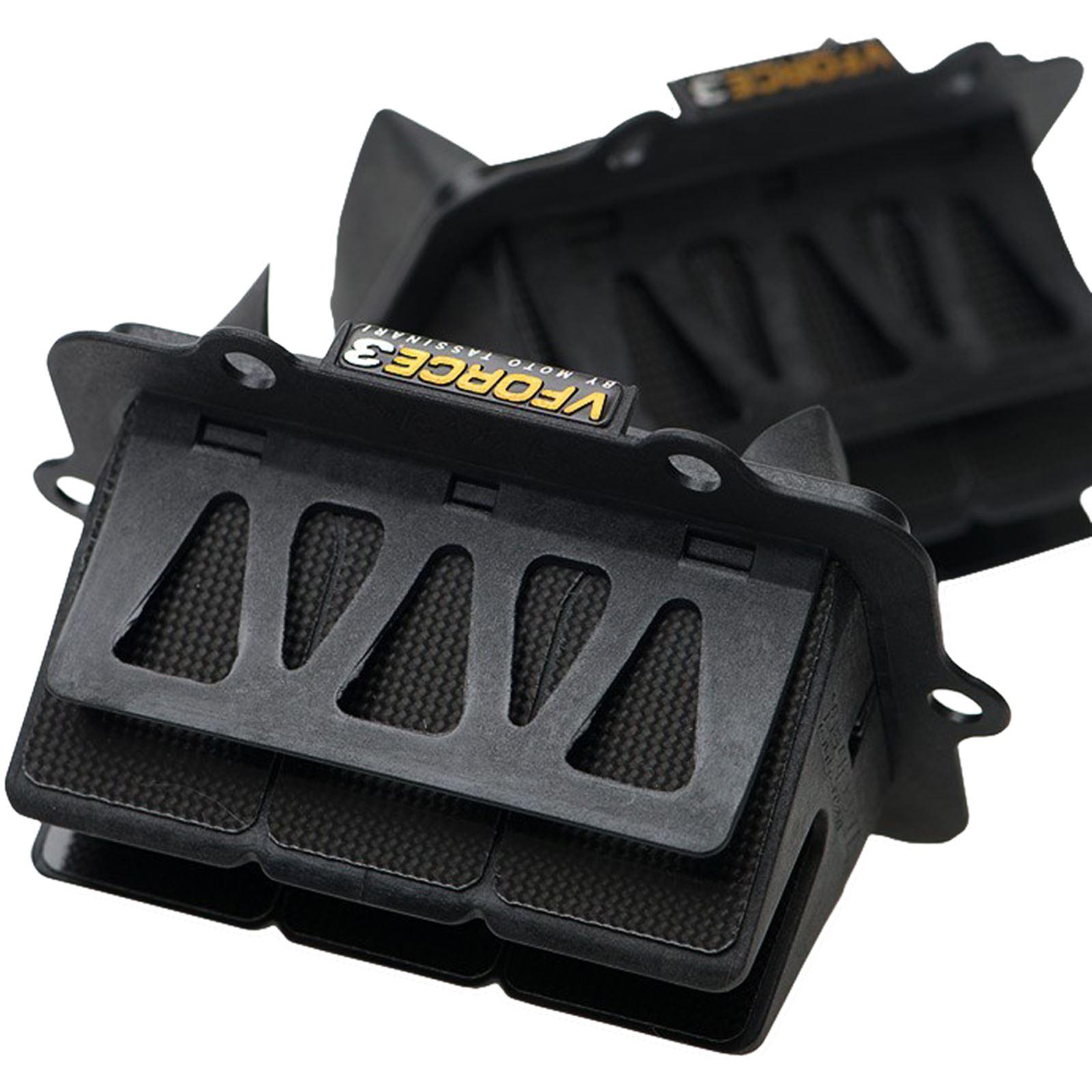Moto Tassinari VForce3 Reed Valve System