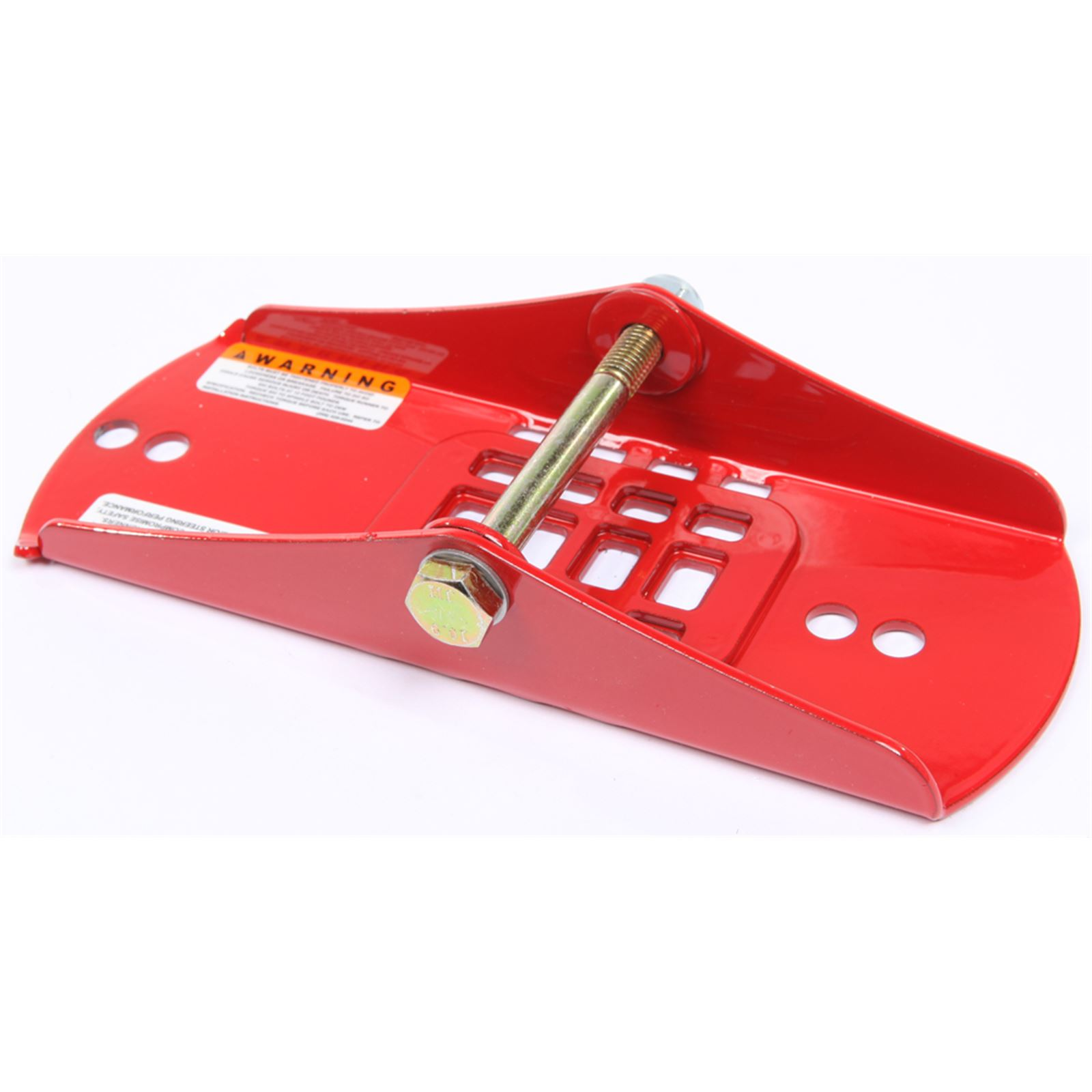 Starting Line Products Mount Saddle