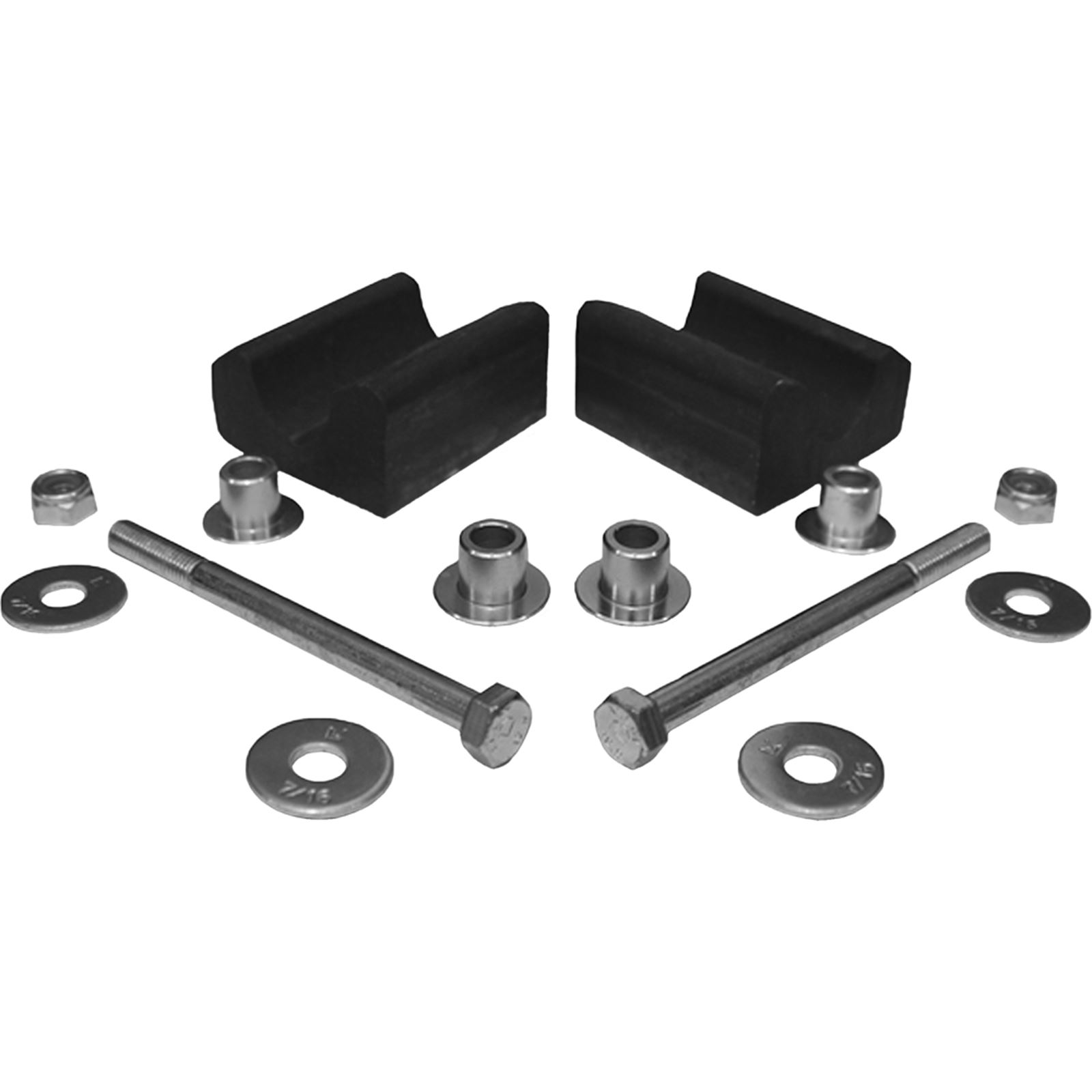 Curve XS/XSM Hardware Kit