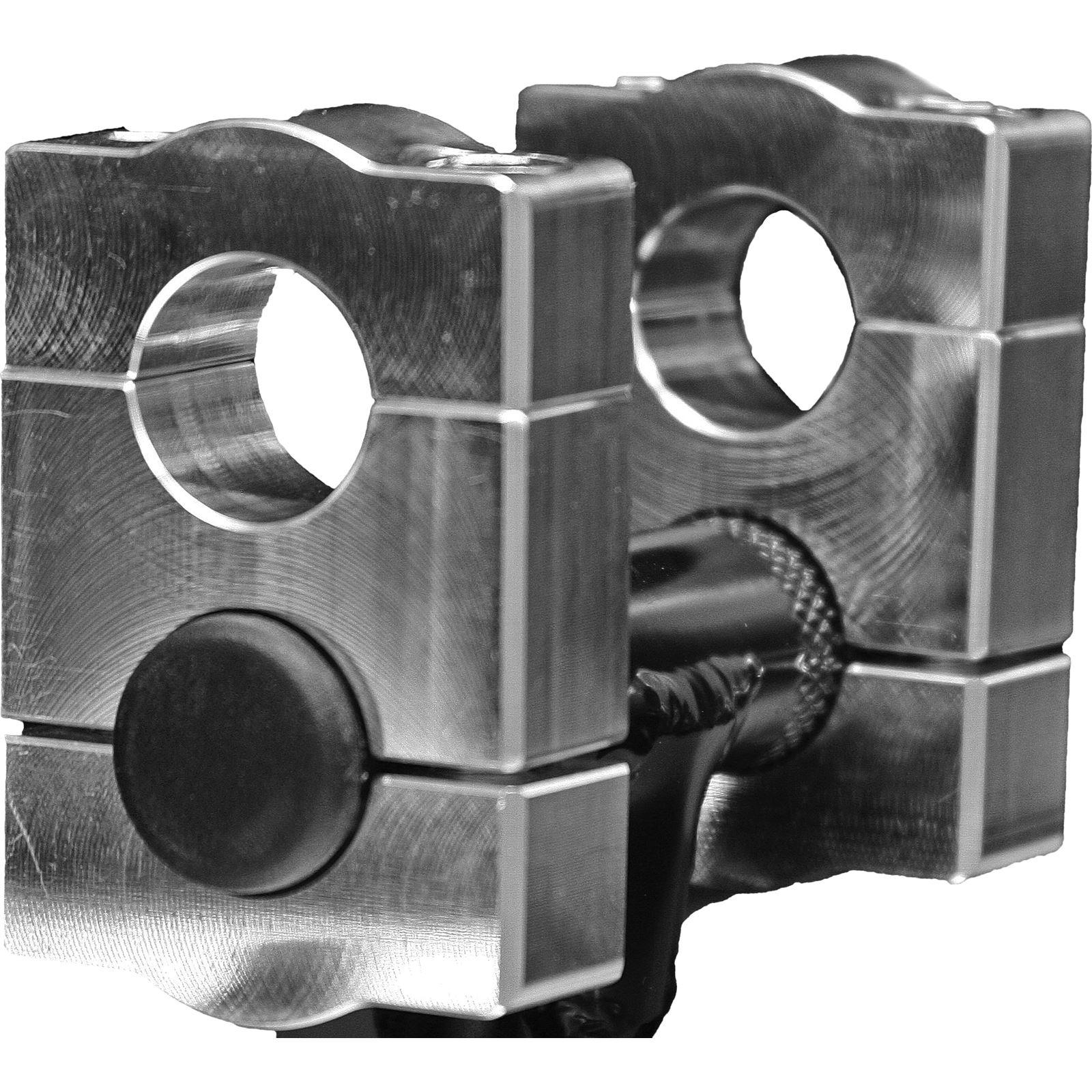 Rox Dual Pivot Handlebar Riser